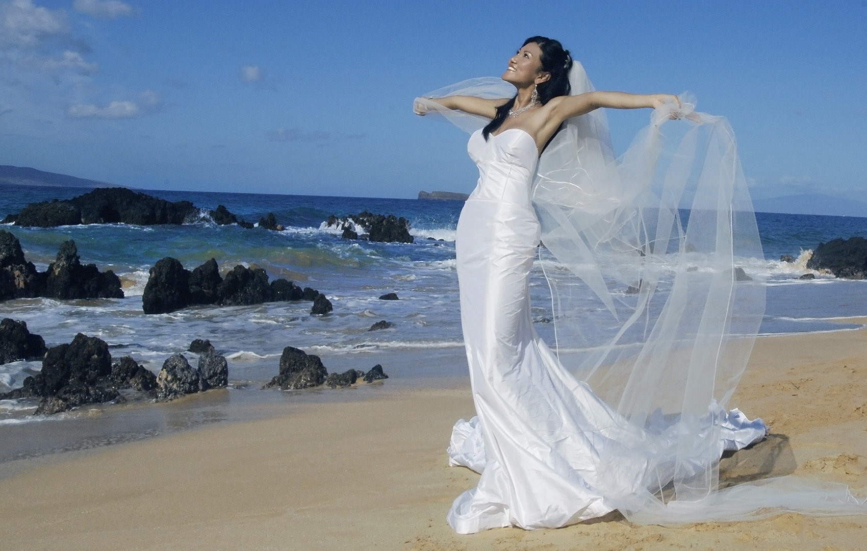 Big island wedding planners