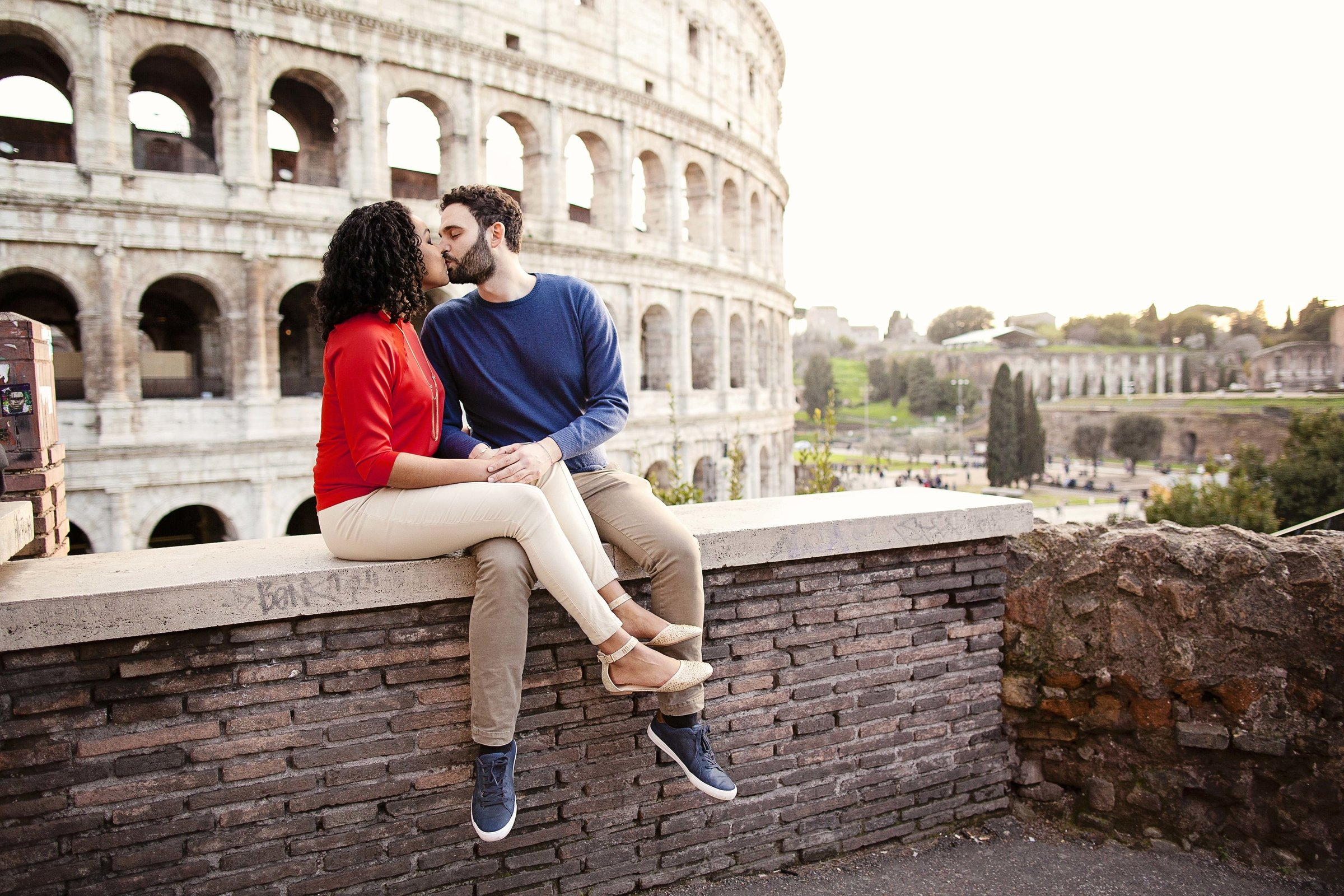 Tricia Anne photography - Rome Photographer - Rome Engagement Photographer - Rome Wedding Photographer - Rome Destination Photographer - Rome Photo Shoot - Rome Solo Travel Photographer