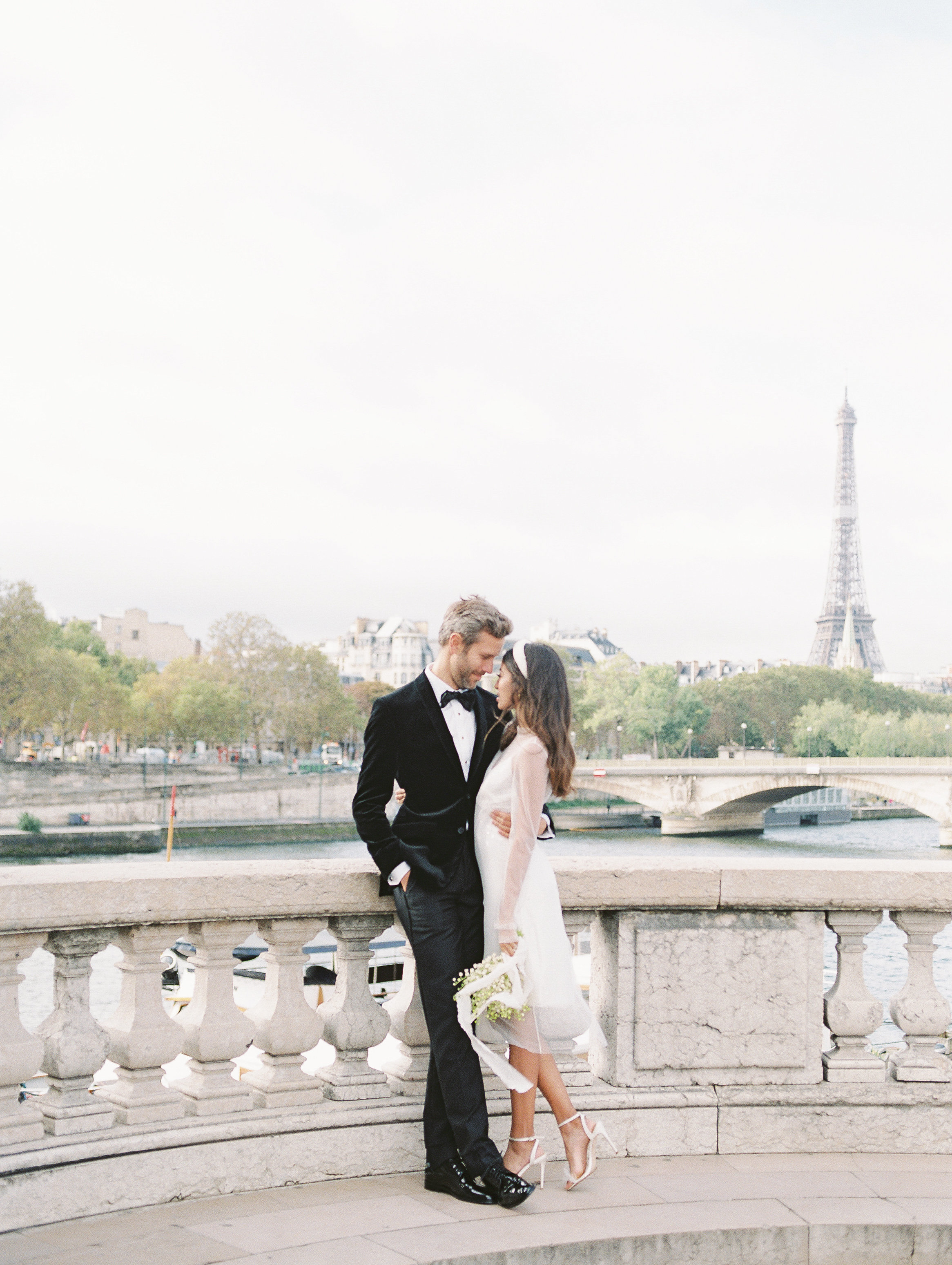 Paris Engagement- Tiffany Von-42