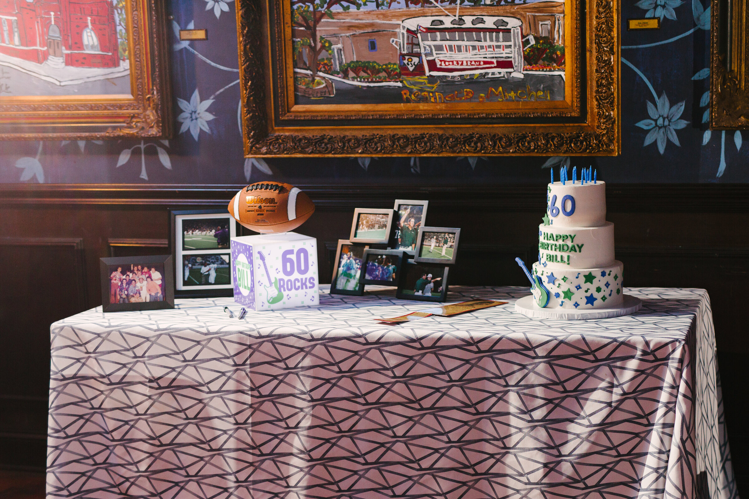 60th birthday pop parties house of blues dallas event planner 4