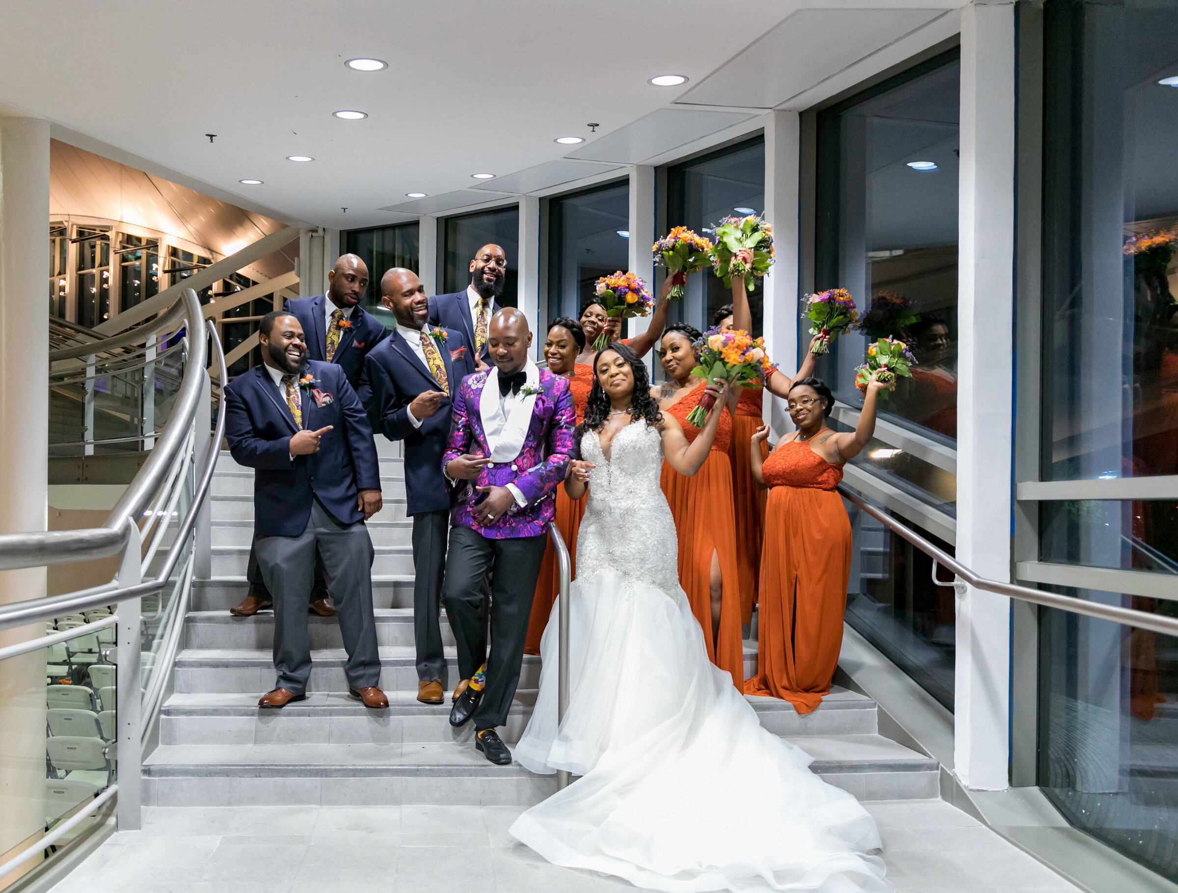 The-Columbia-Center-Downtown-Baltimore-Wedding-Planning