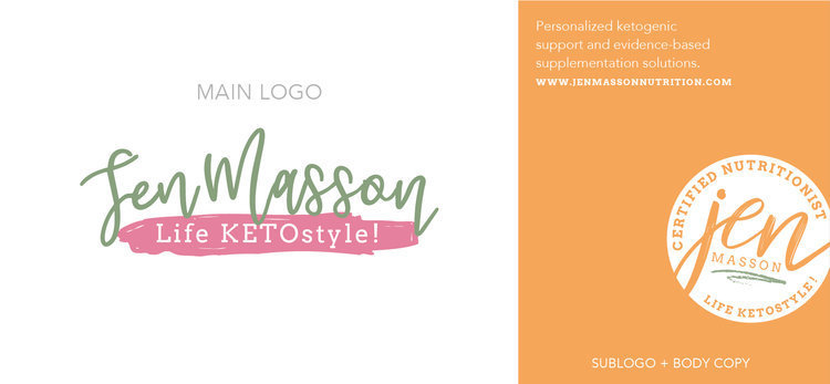 Jen+Masson+Final+Logo+Designs+_+Kiss+Creative