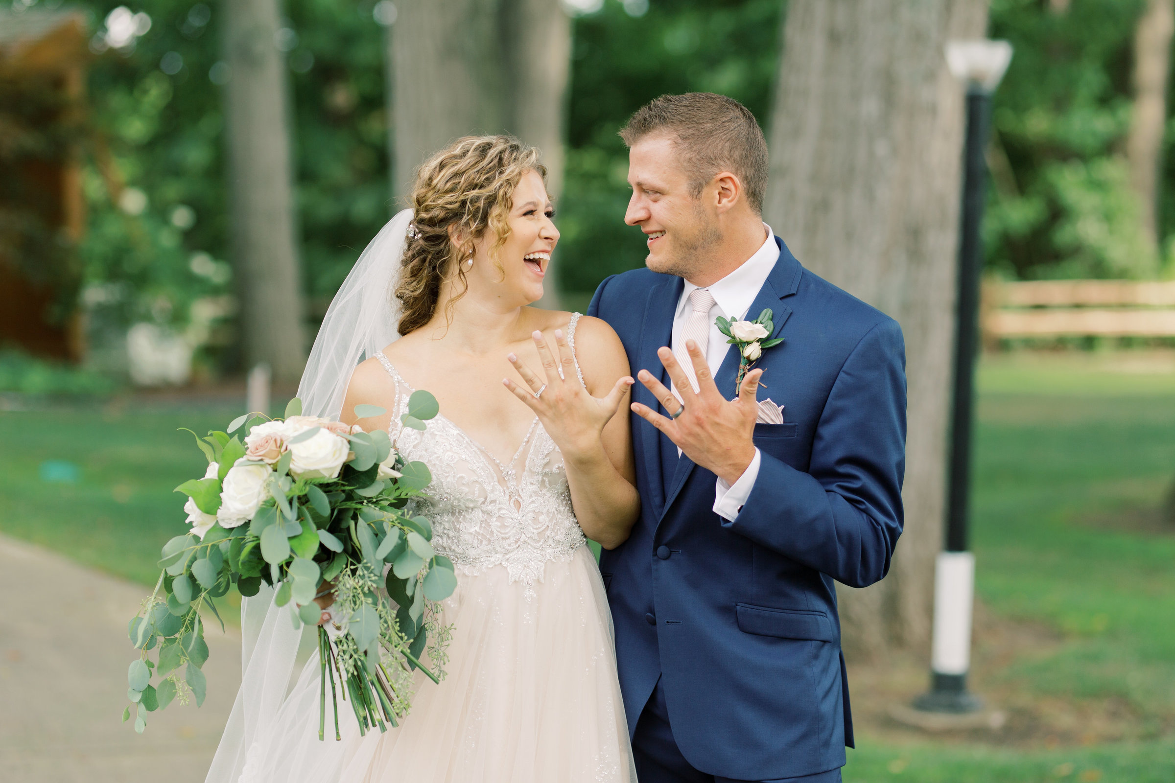 Cynthia Boyle Photography: Grand Rapids Wedding Photographer