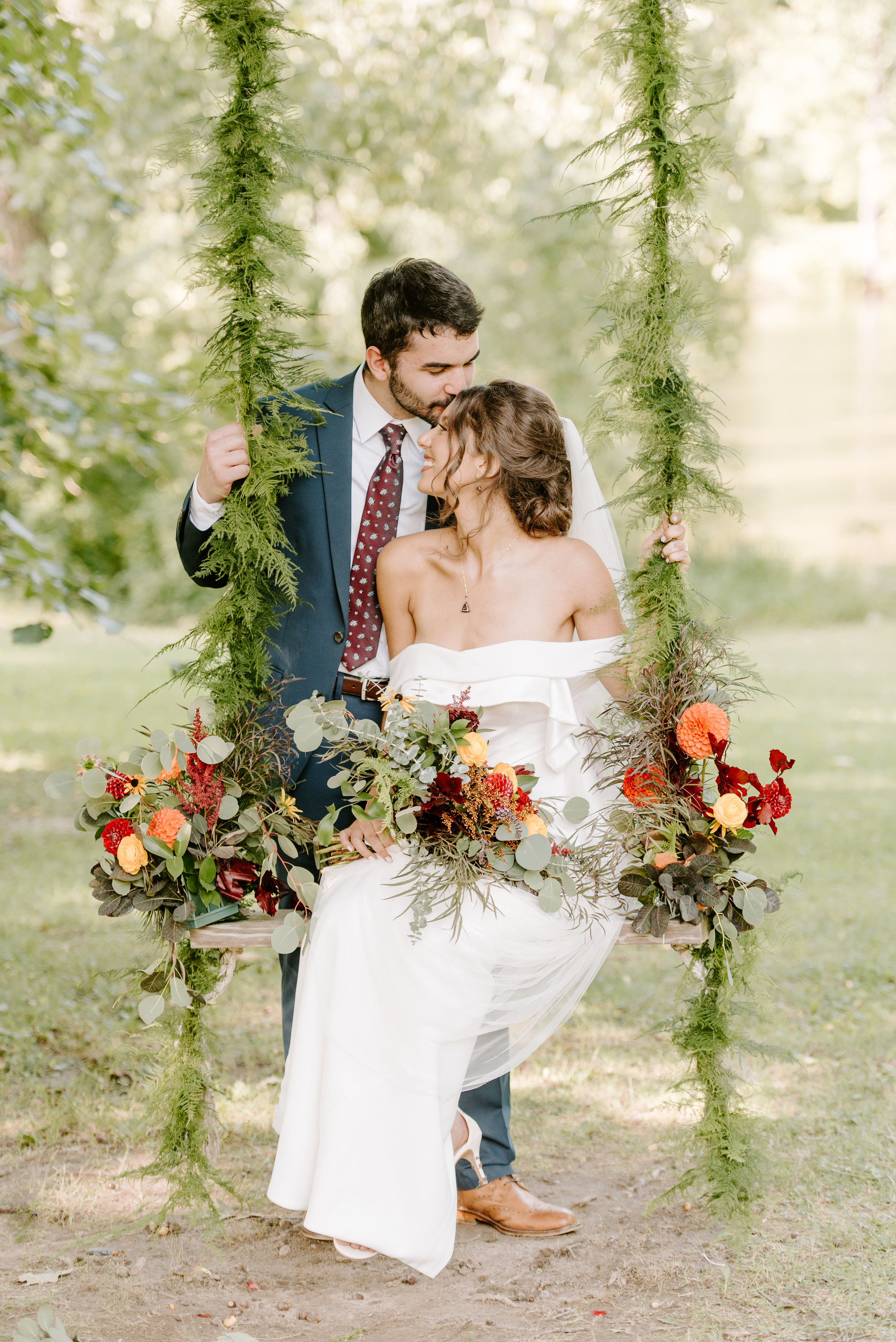 fall wedding in hudson valley wedding, connecticut, new york