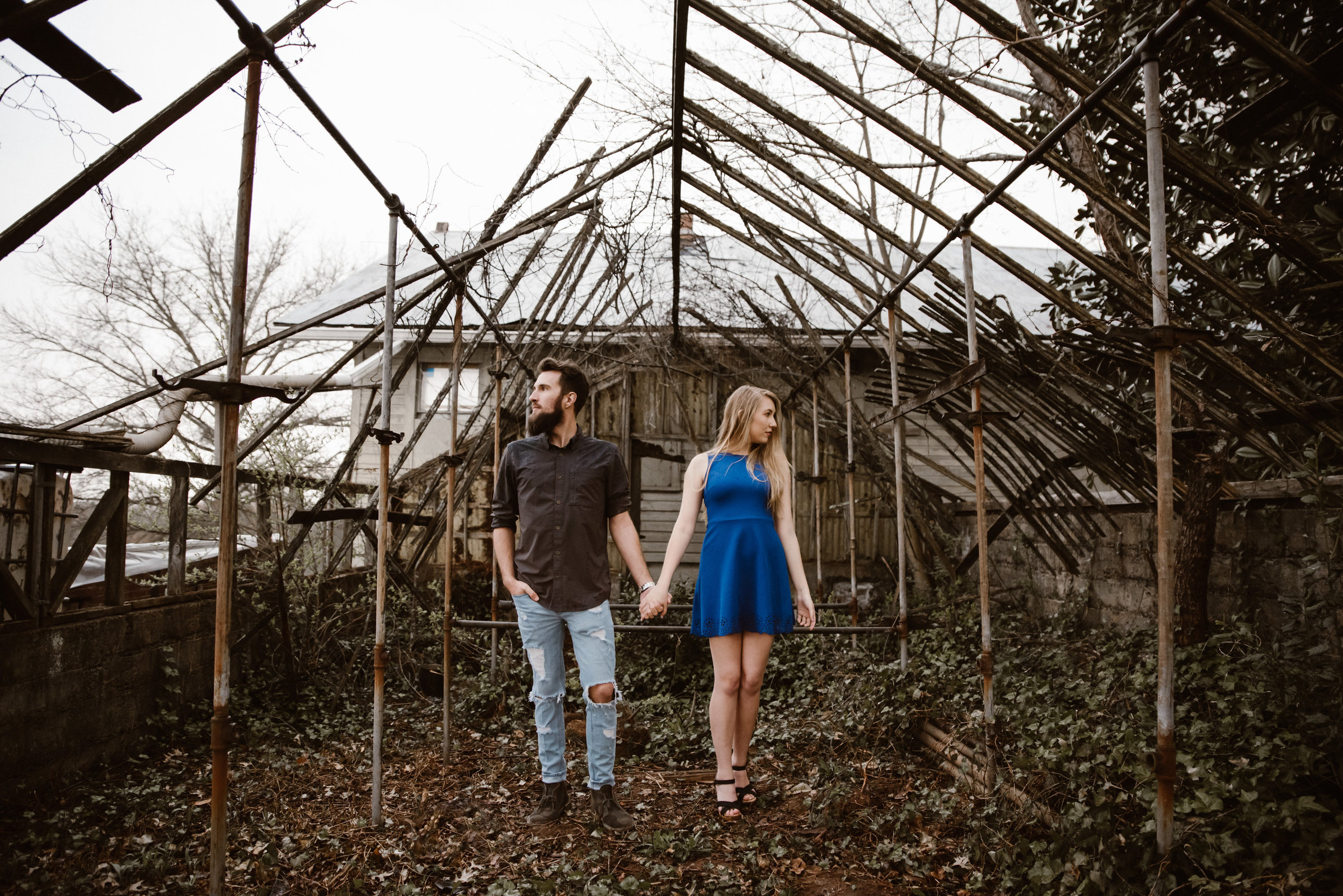 knoxville-botanical-gardens-engagement