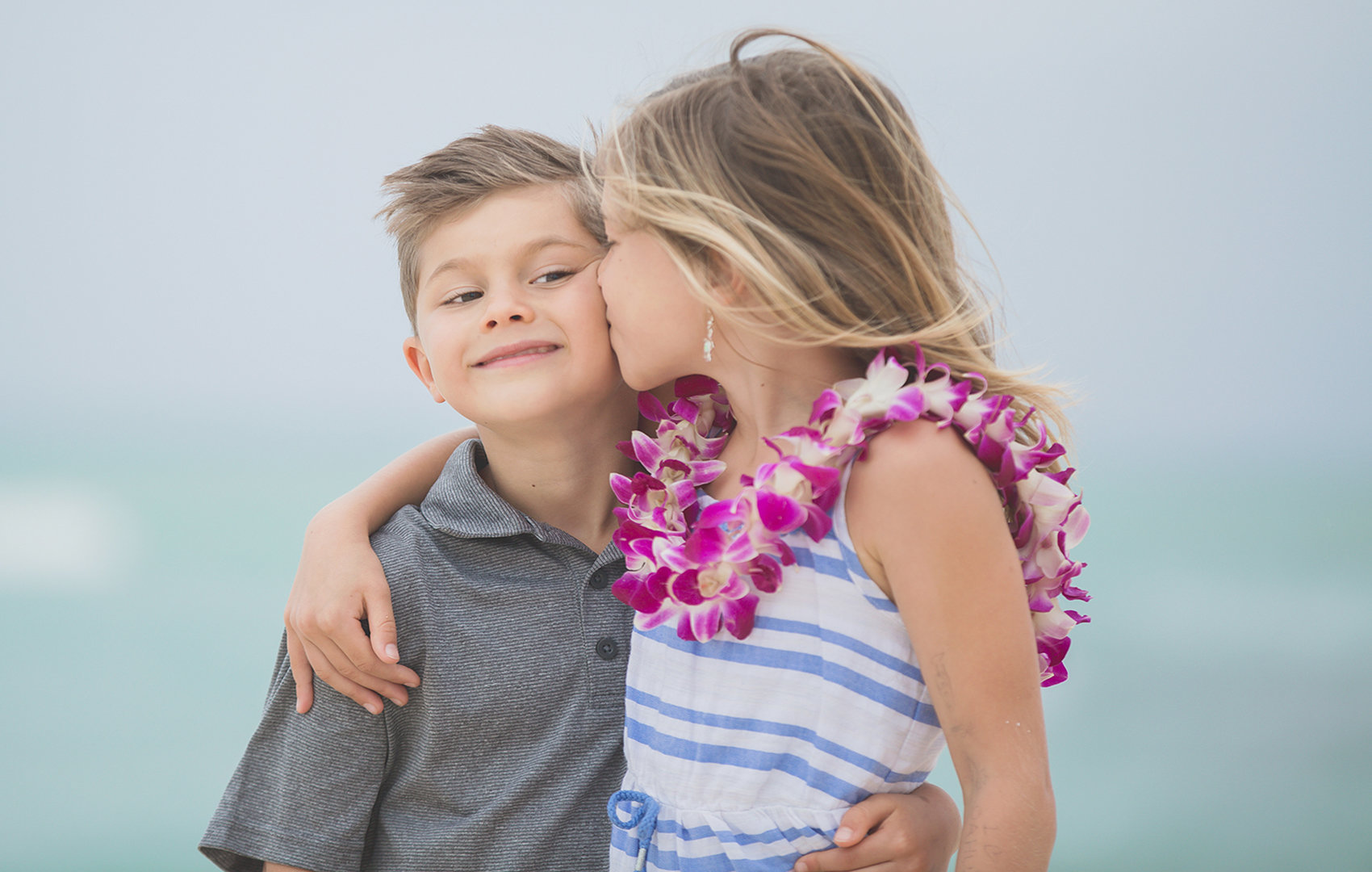 Family photographers on Maui | Oahu | Kauai | Big Island