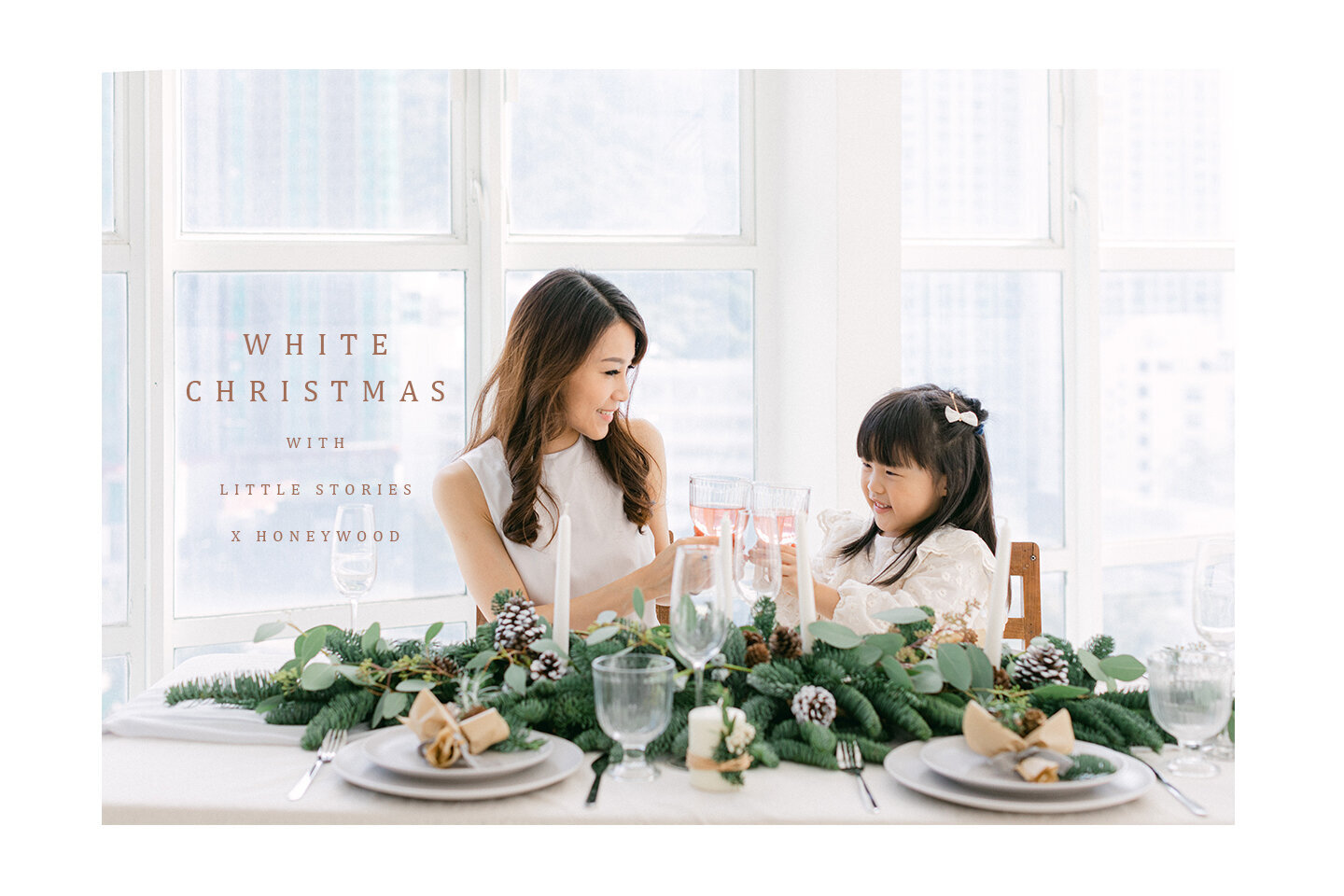 White Christmas - horizontal 2