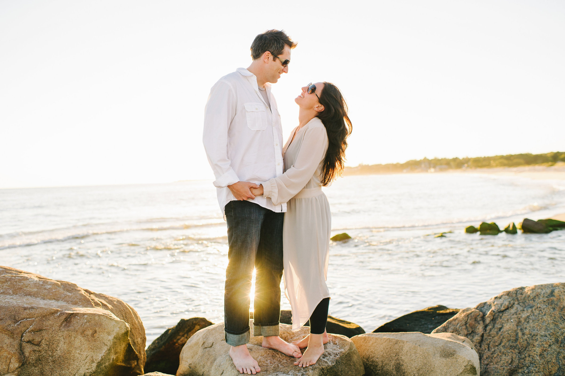 Block Island Best Wedding Photographer