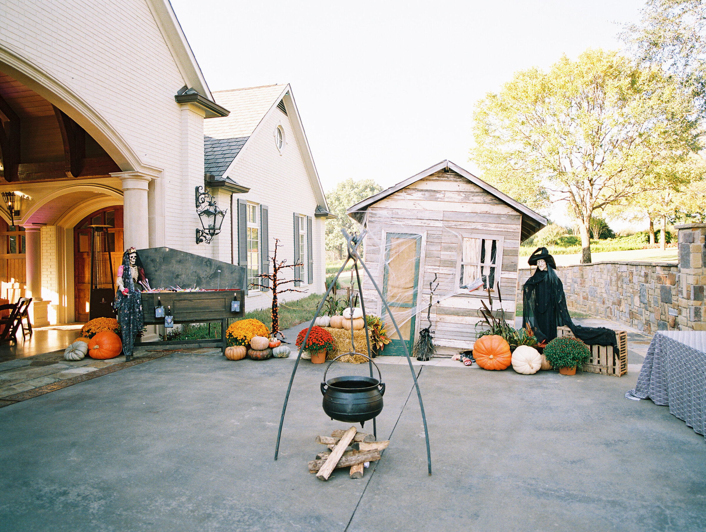 pop parties halloween party dallas event planner 2