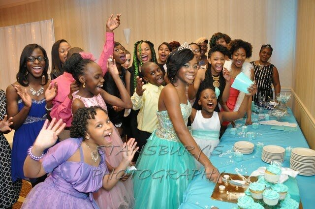 Weet-16-Birthday-Party-White-Marsh-Maryland
