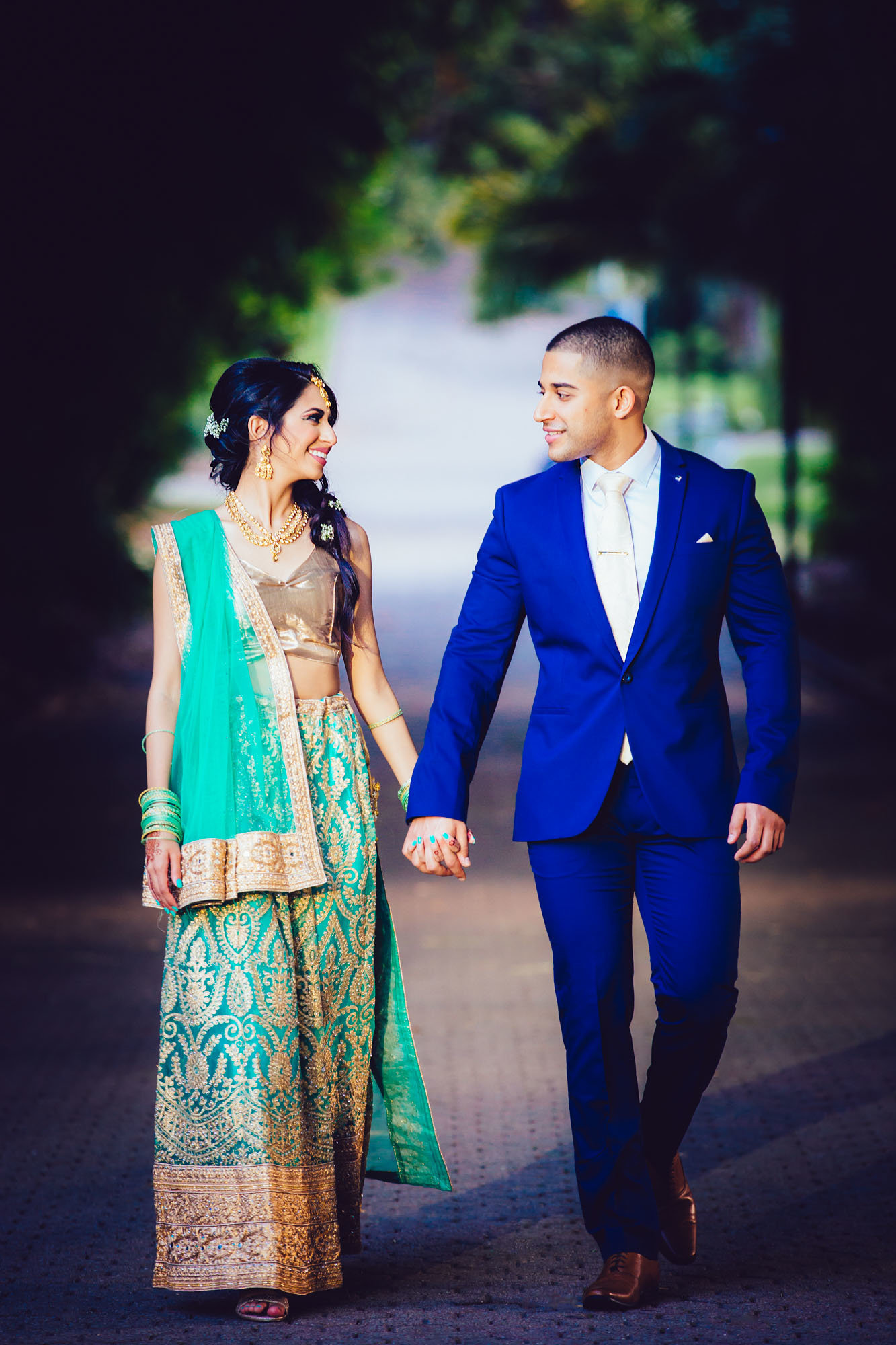Ashmini_Shemsher_Indian_Engagement_Party_Ceremony_Portraits_BrisbaneCity_AnnaOsetroff_Photographer_Factory51_Reception_Web-35