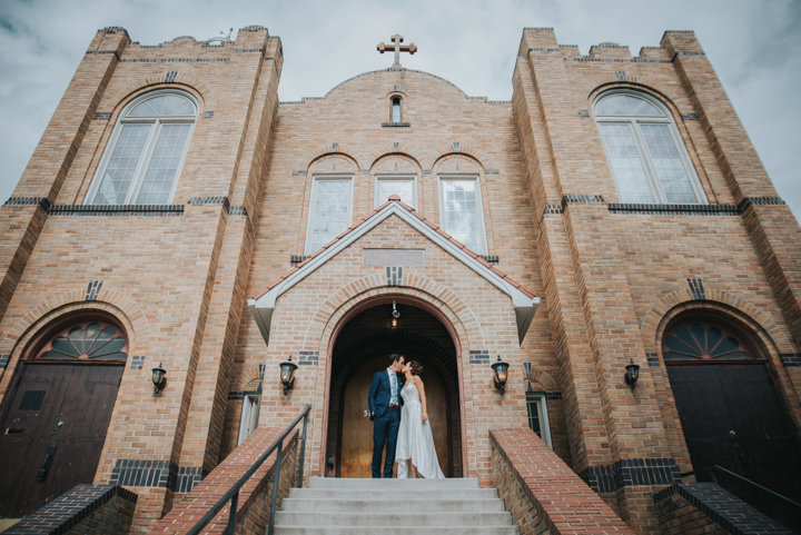denver colorado church wedding
