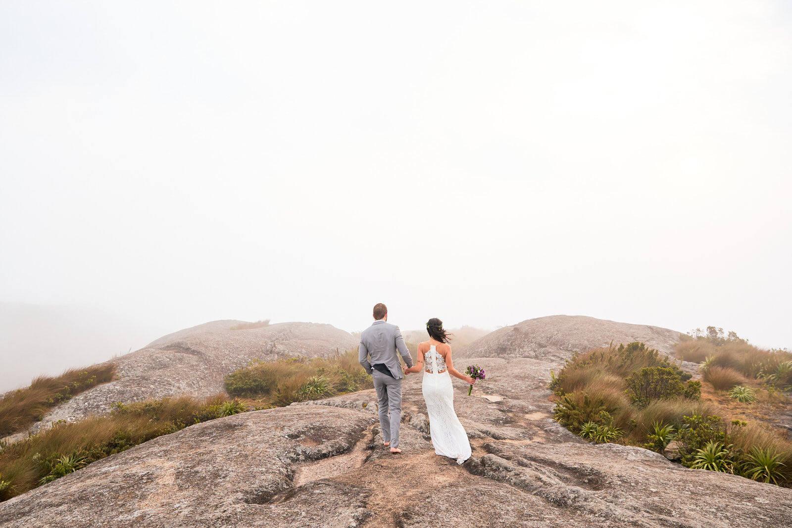 Elopement Wedding Brasil