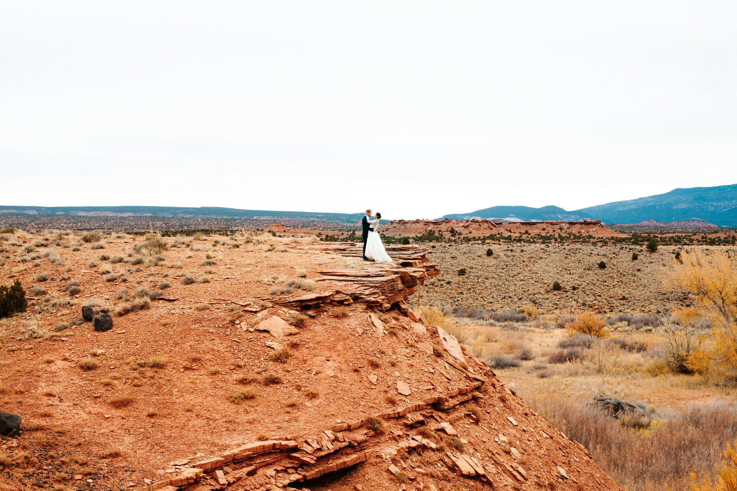 Capitol Reef Utah Wedding, Photo taken by Marina Rey Photography-3535