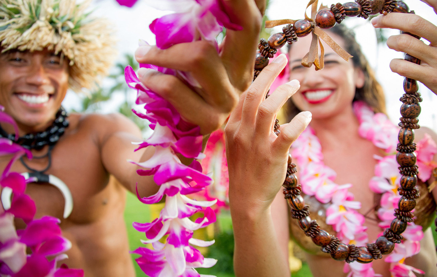 Oahu wedding planners
