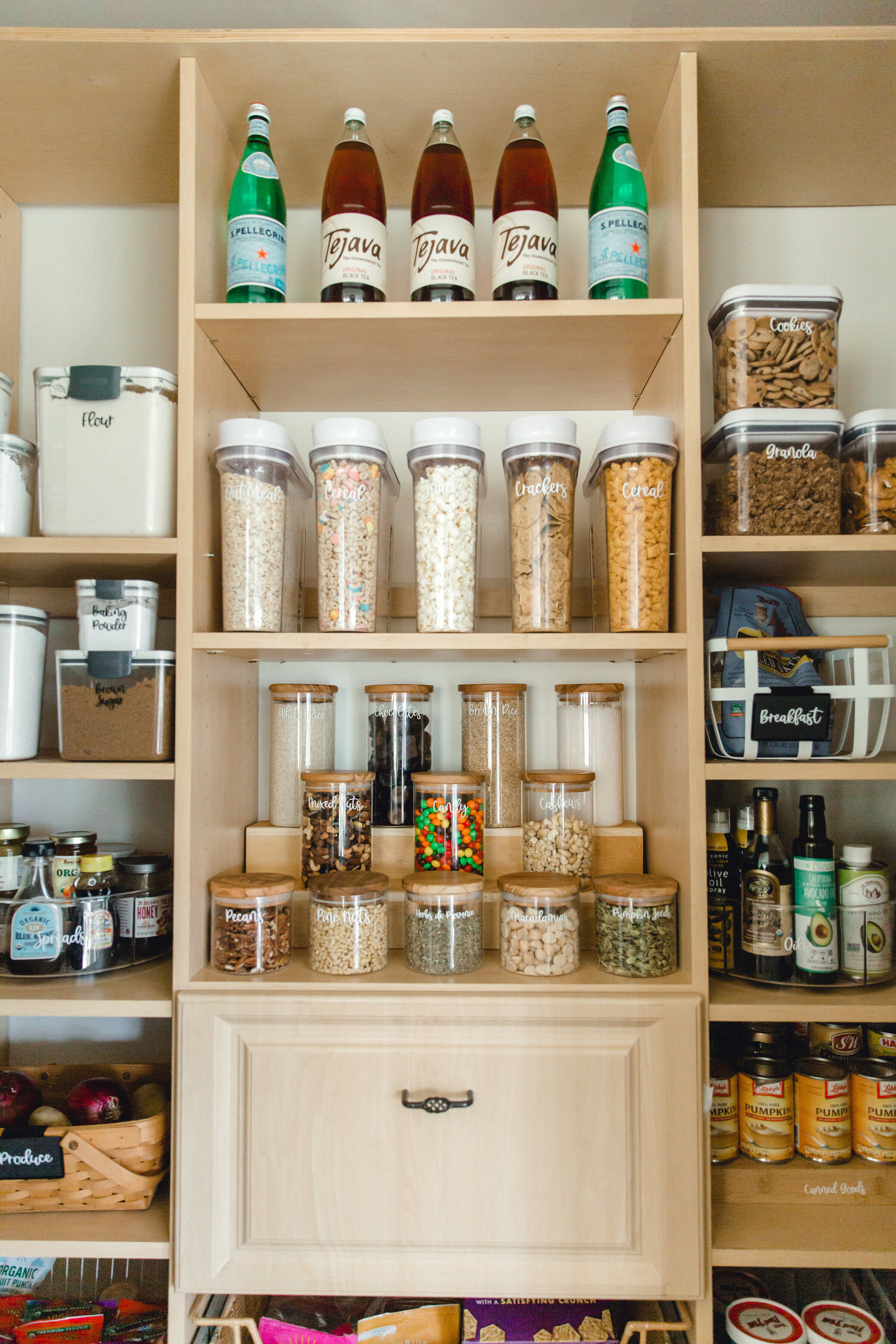 Simply Organized | Mom Pantry (42 of 69)