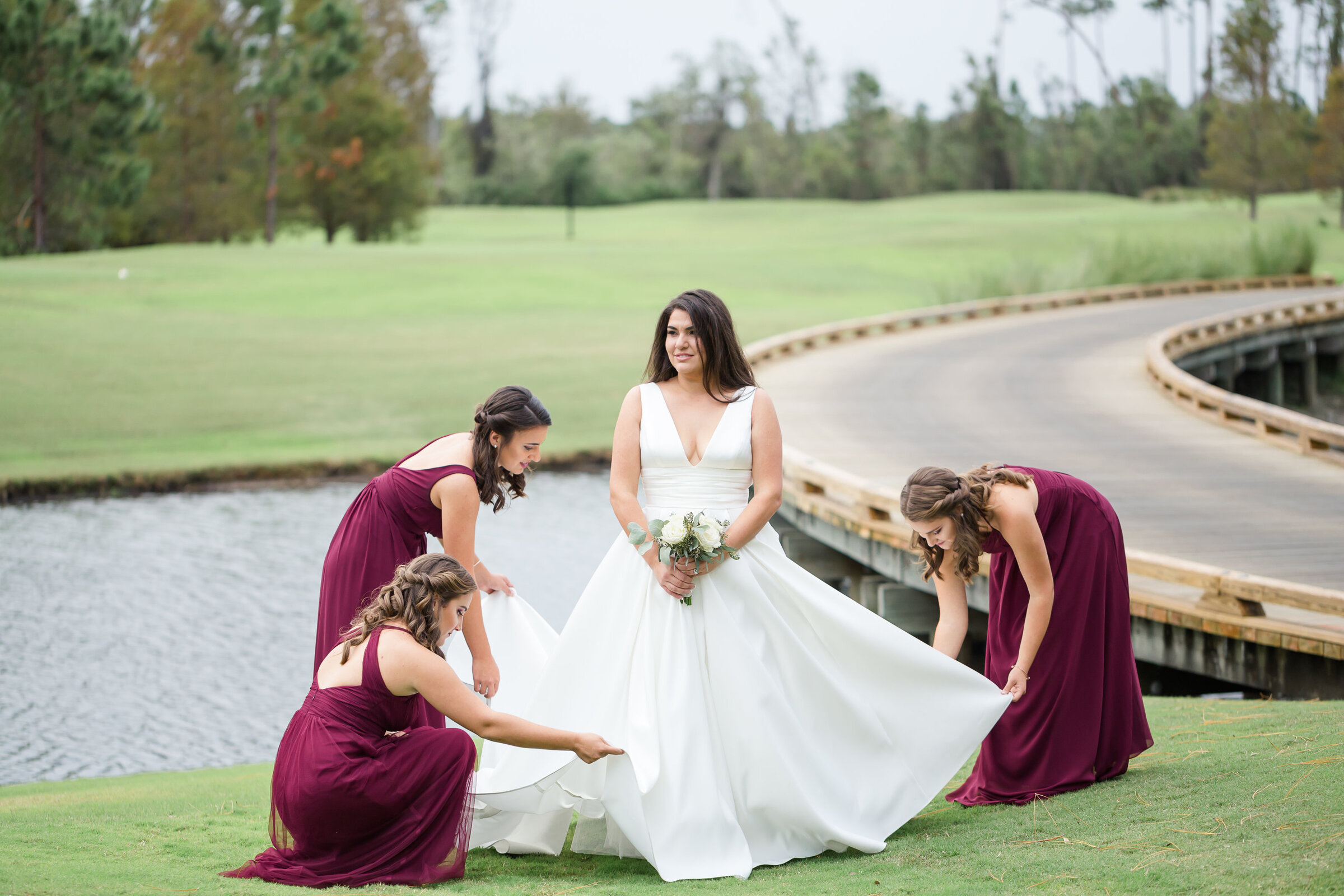 orlando wedding photographer four seasons