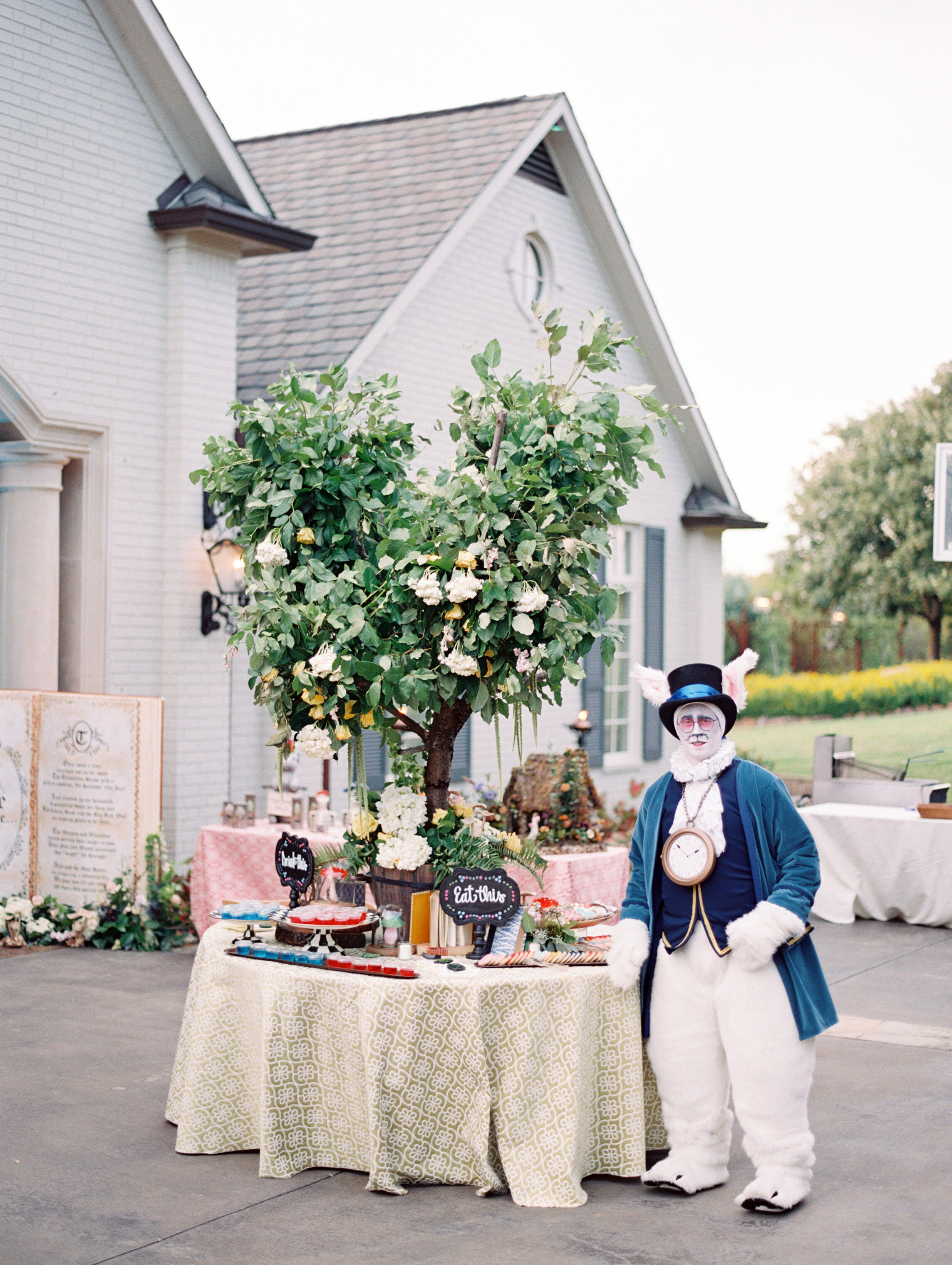 storybook themed party texas event planner pop parties allen tsai photo 6
