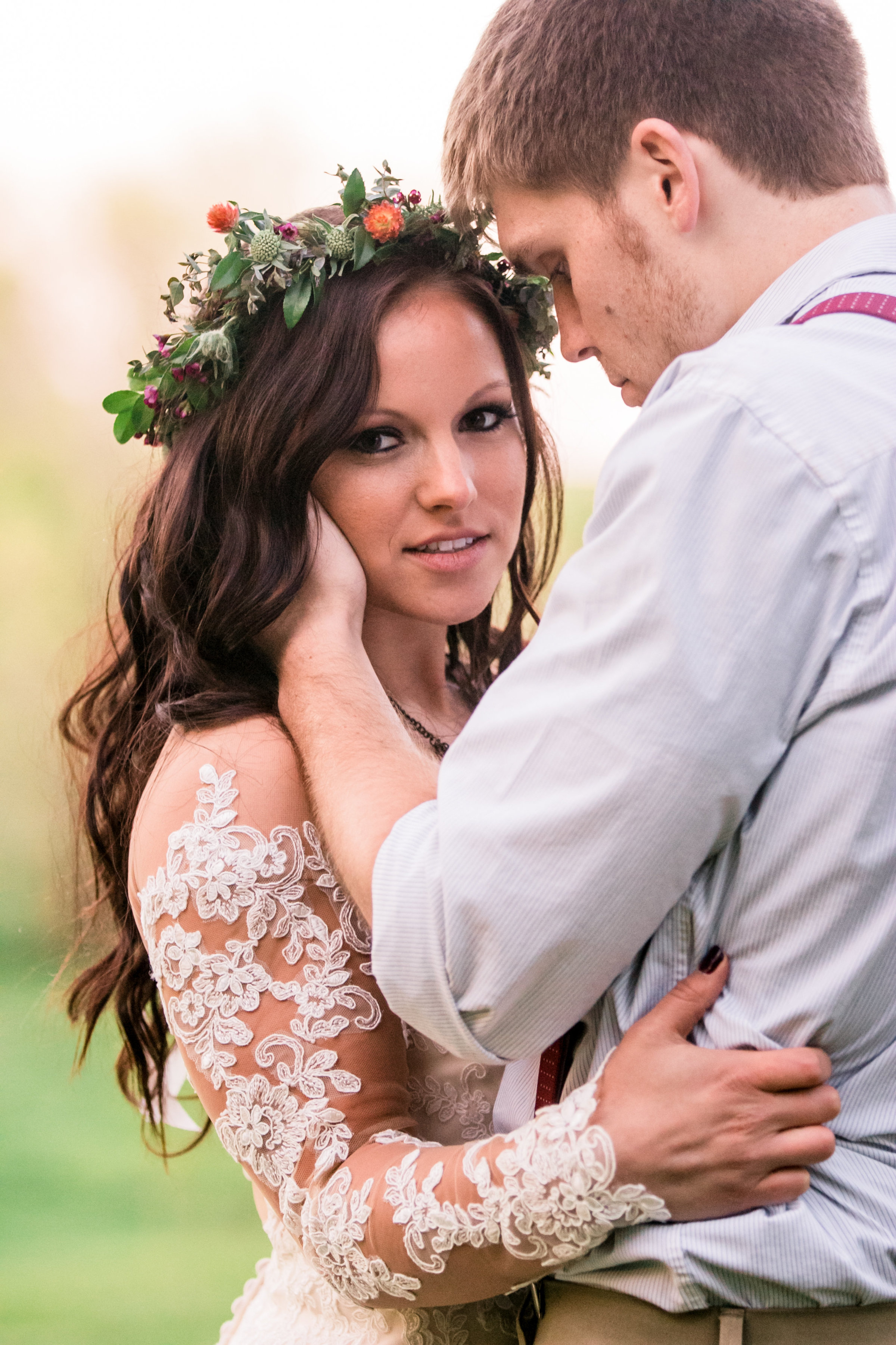 Bohemian Styled Shoot || © Emily Mitton Photography_-439