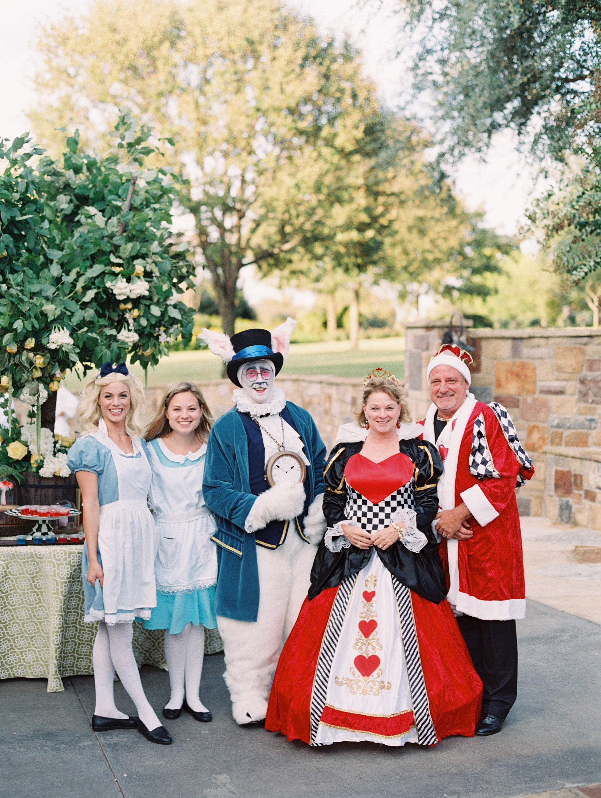 storybook themed party texas event planner pop parties allen tsai photo 4