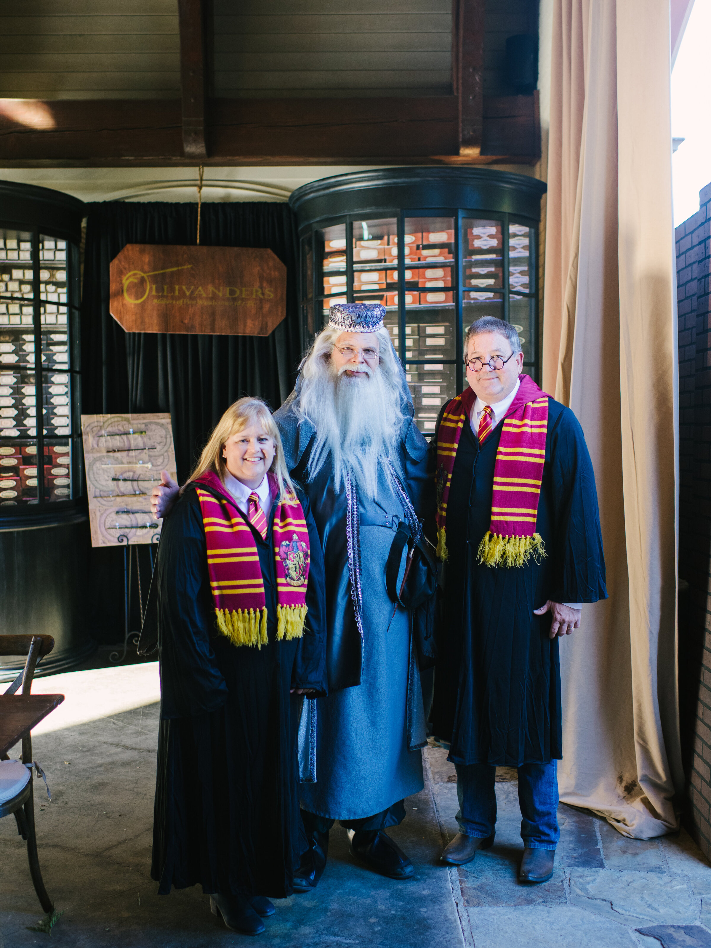 harry potter party dallas event planner pop parties 9