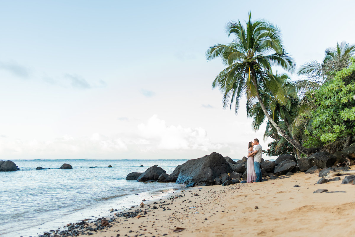 Kauai Portrait Planning Tips