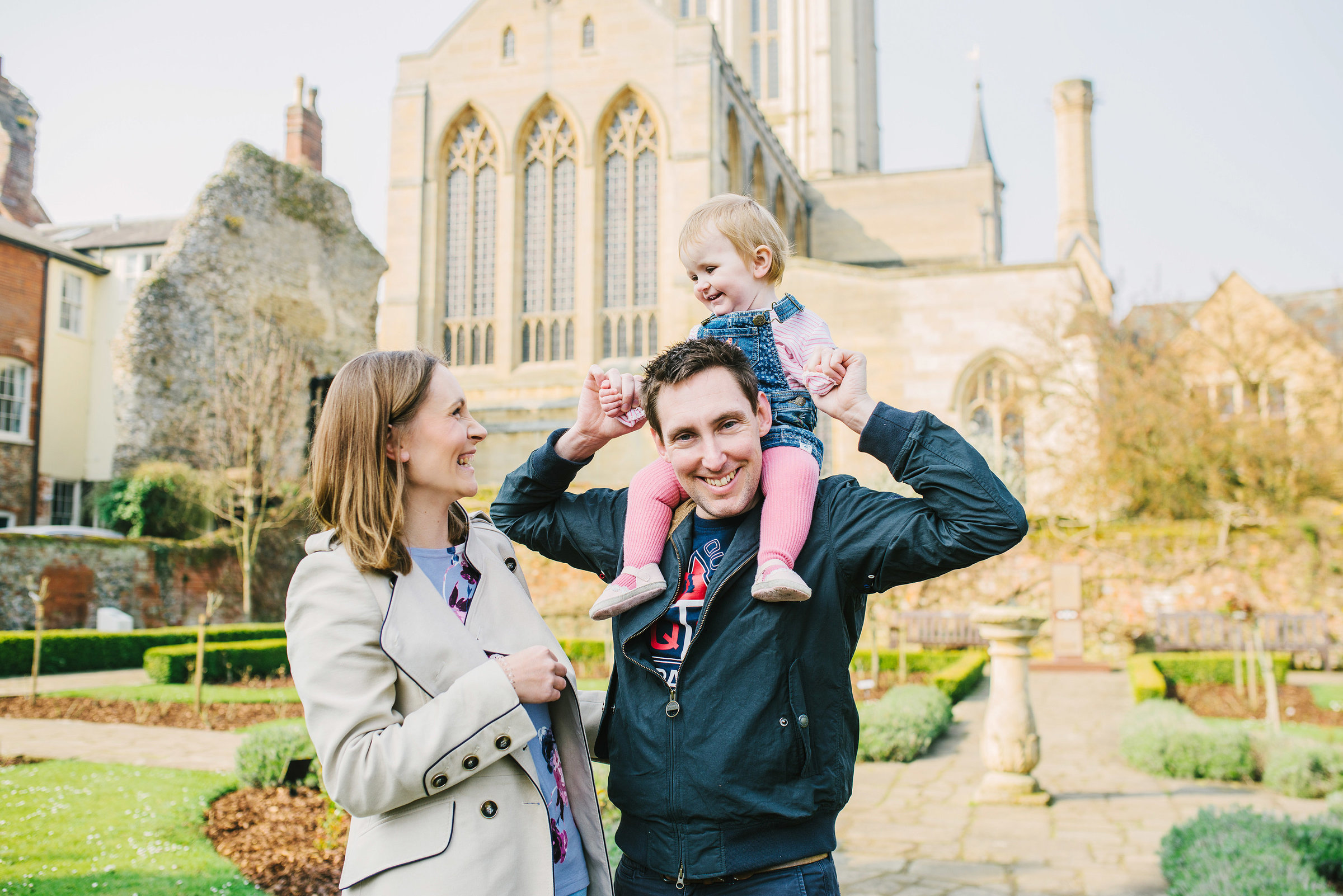 family shoot bury st edmunds