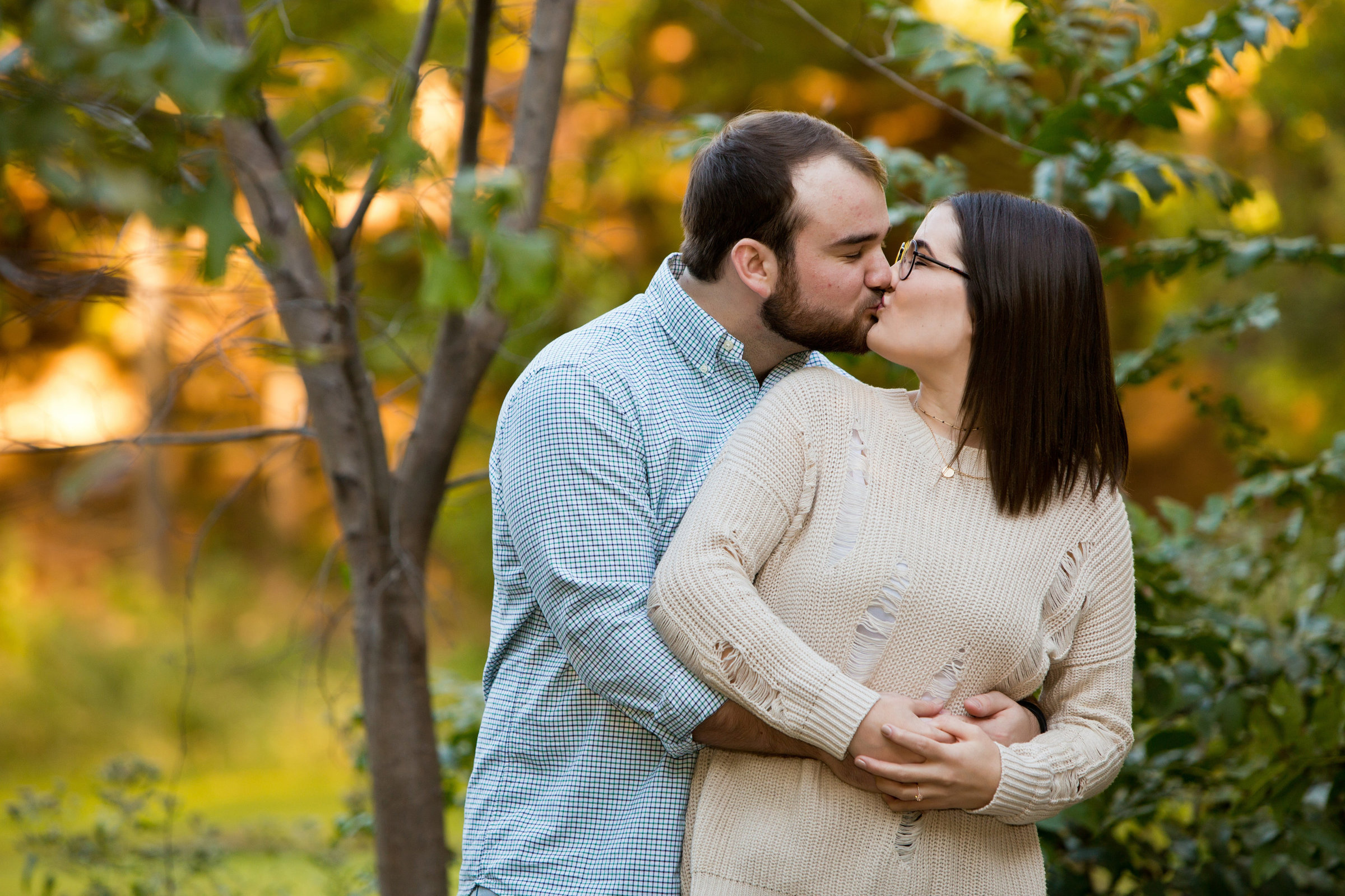 gilcrease-tulsa-engagement-session