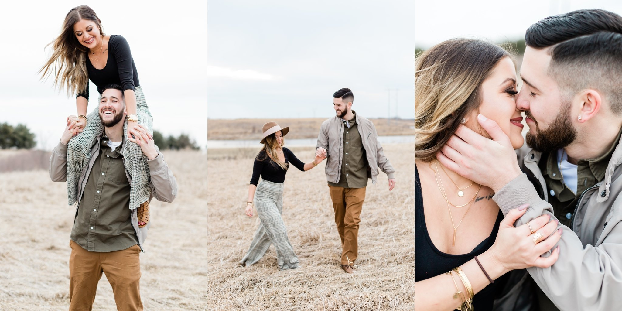 Quad Cities couples photographer