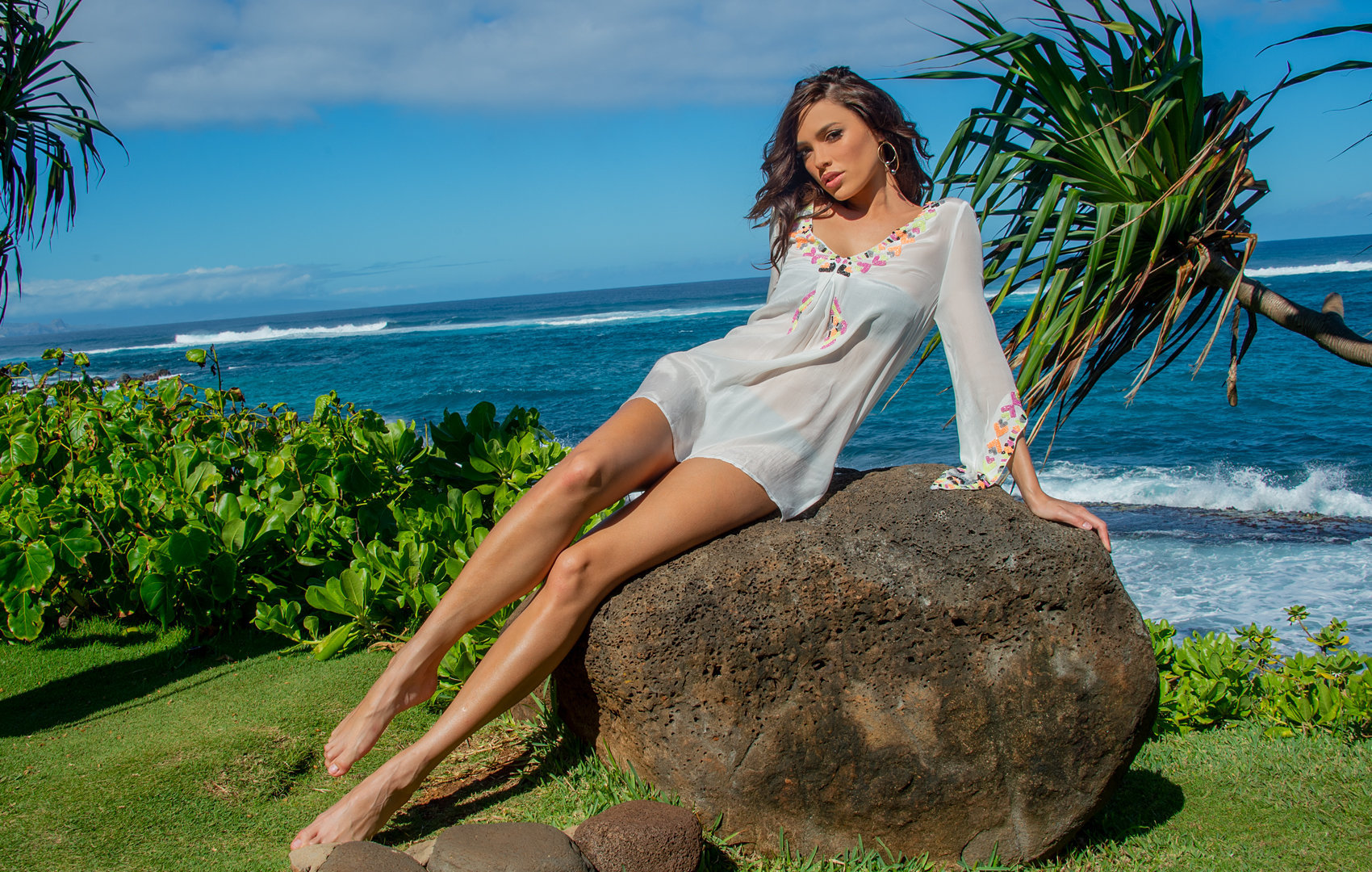 Big Island fashion photographers