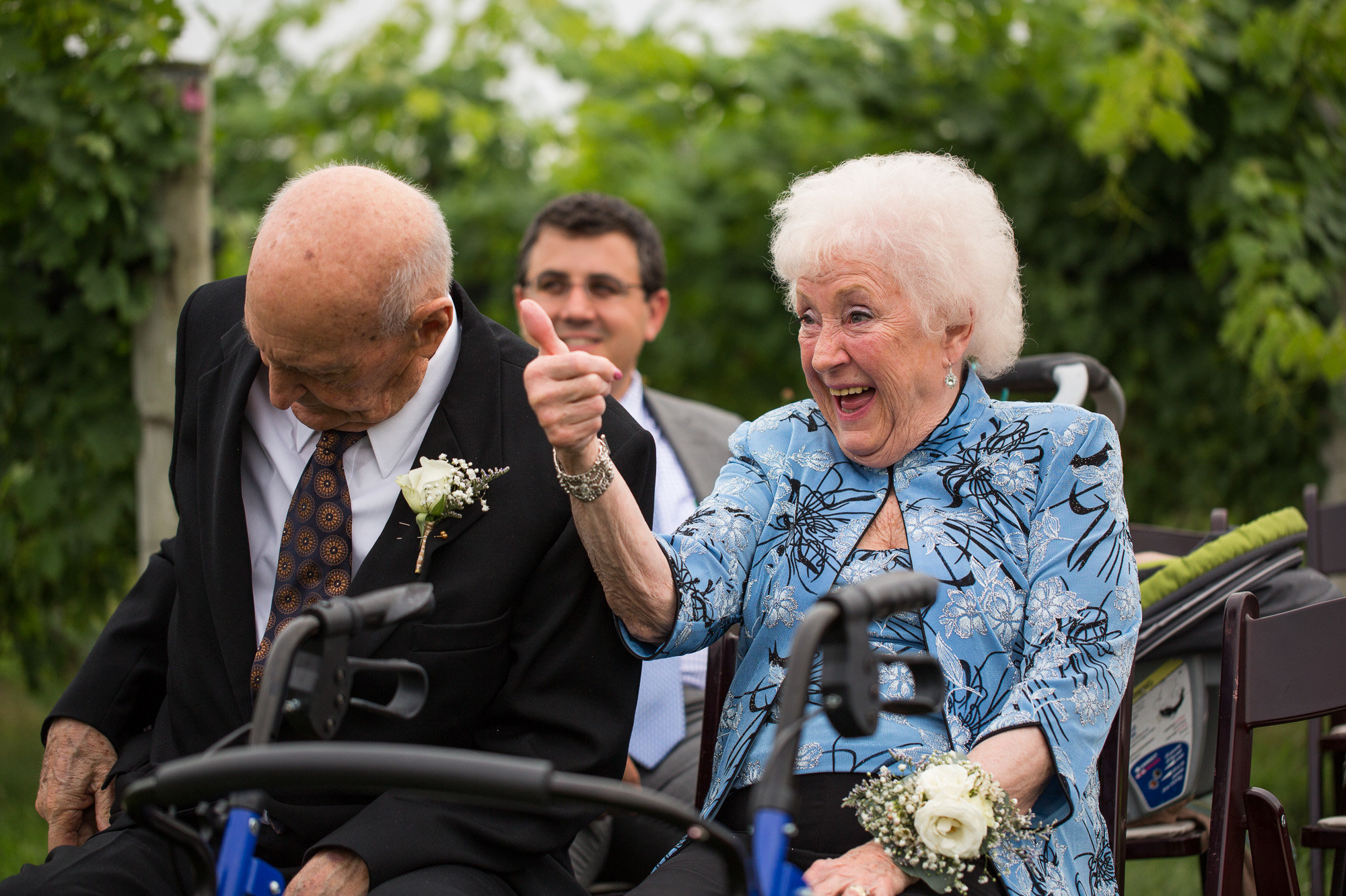 Candid ceremony wedding photography in CT at Jonathan Edwards