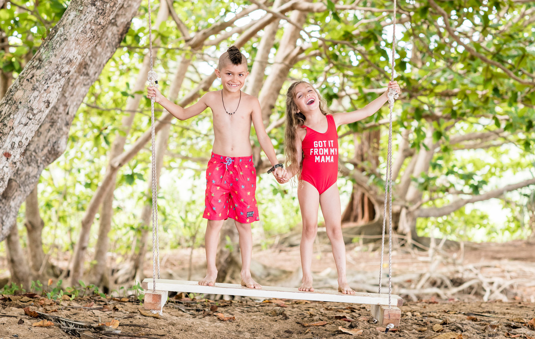 Maui | Kauai | Oahu | Big Island  Family photographers