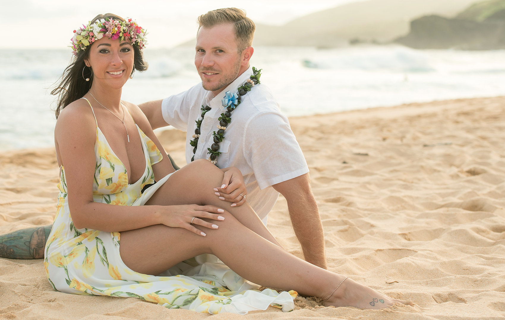 Maui portrait photographers