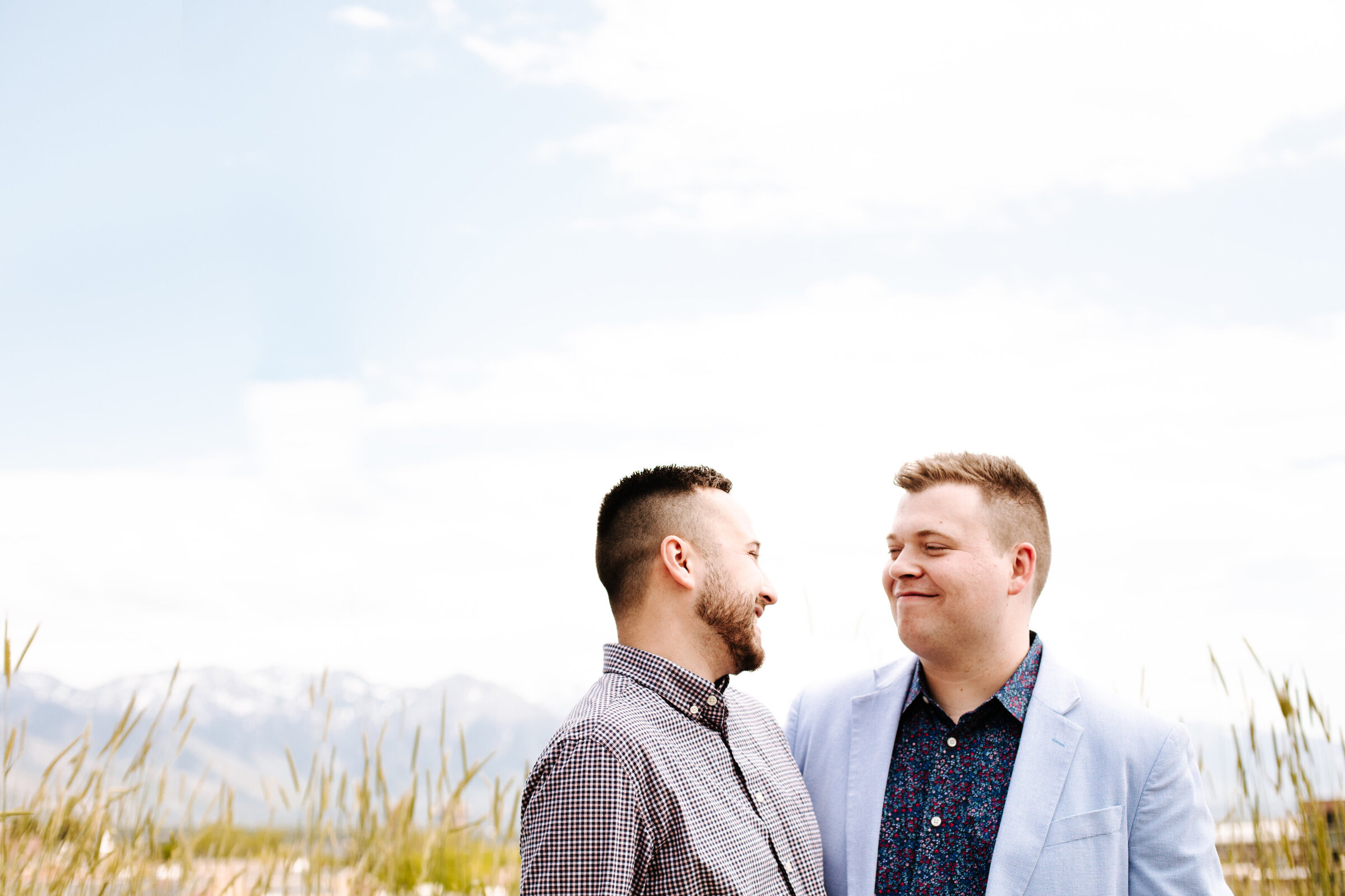 Utah State Capitol LGBTQ Elopement - Photo by Marina Rey Photography LLC-7995
