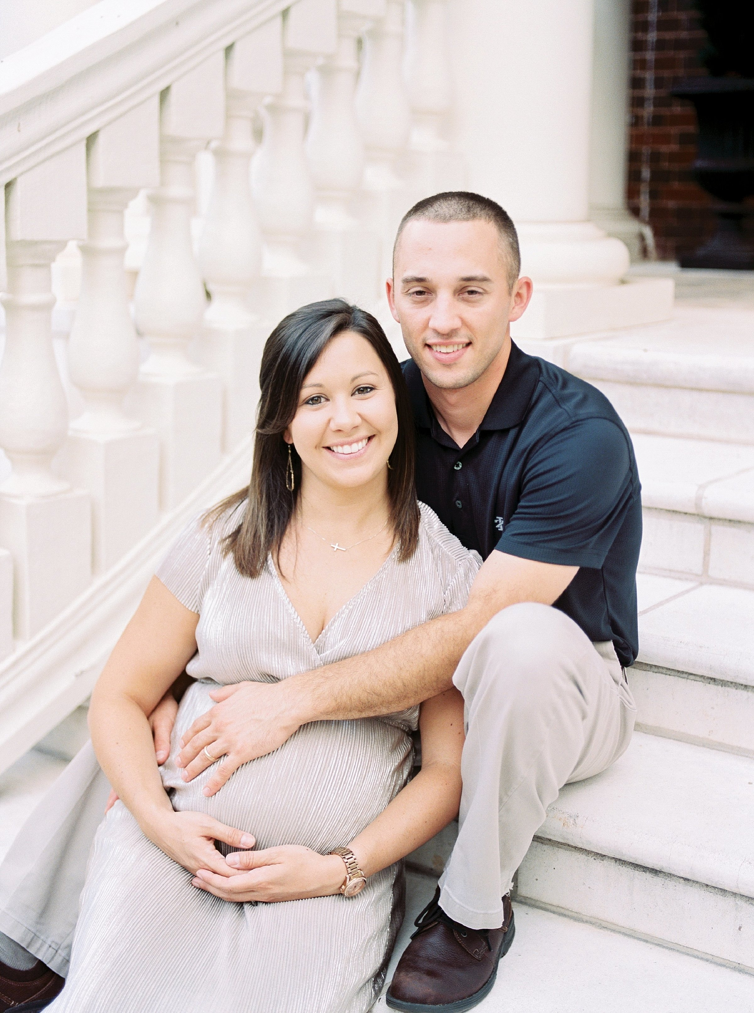 Lynchburg VA Maternity Photographer