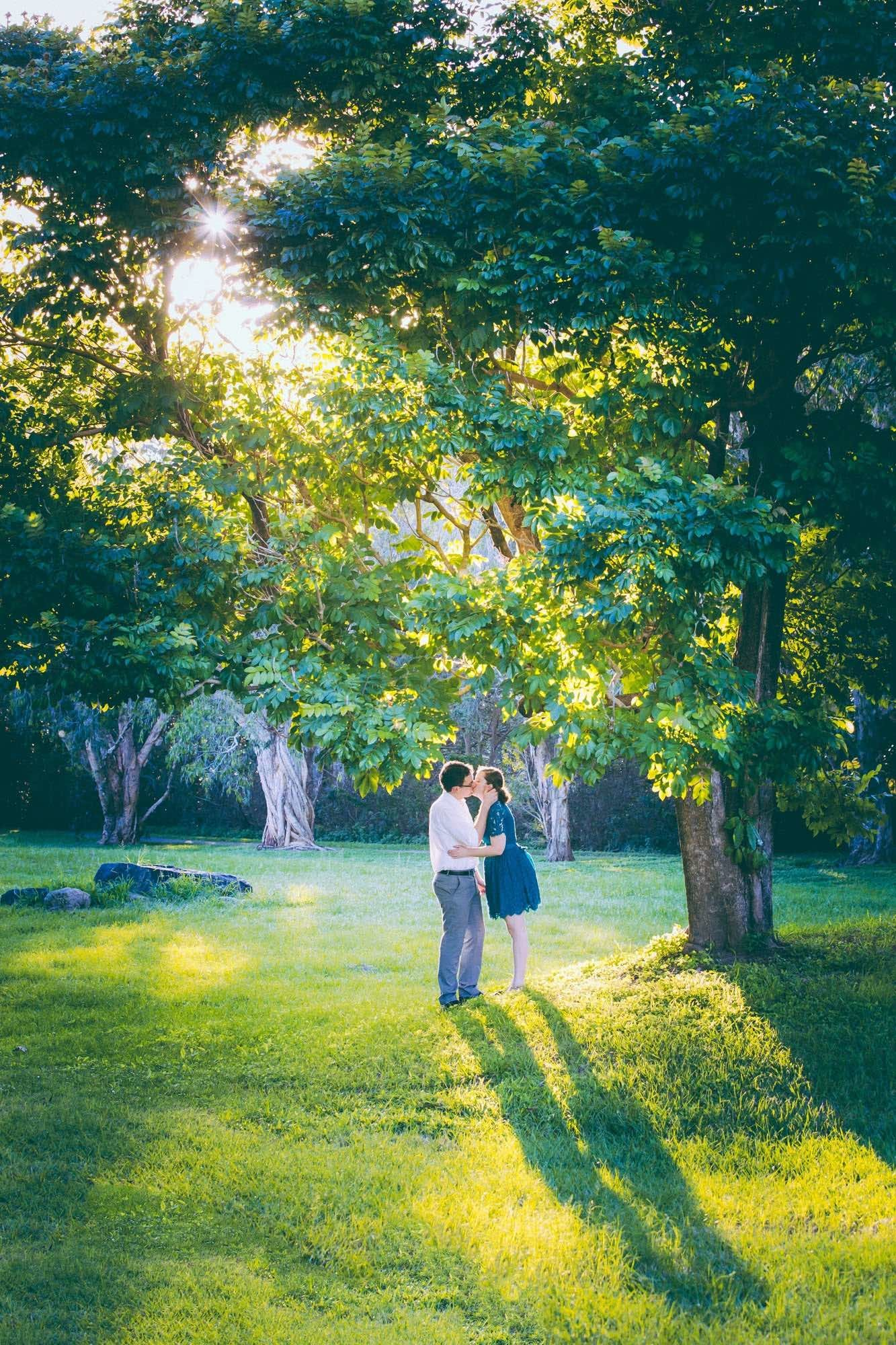 Norman Park Coorparoo Engagement Photographer Brisbane Anna Osetroff
