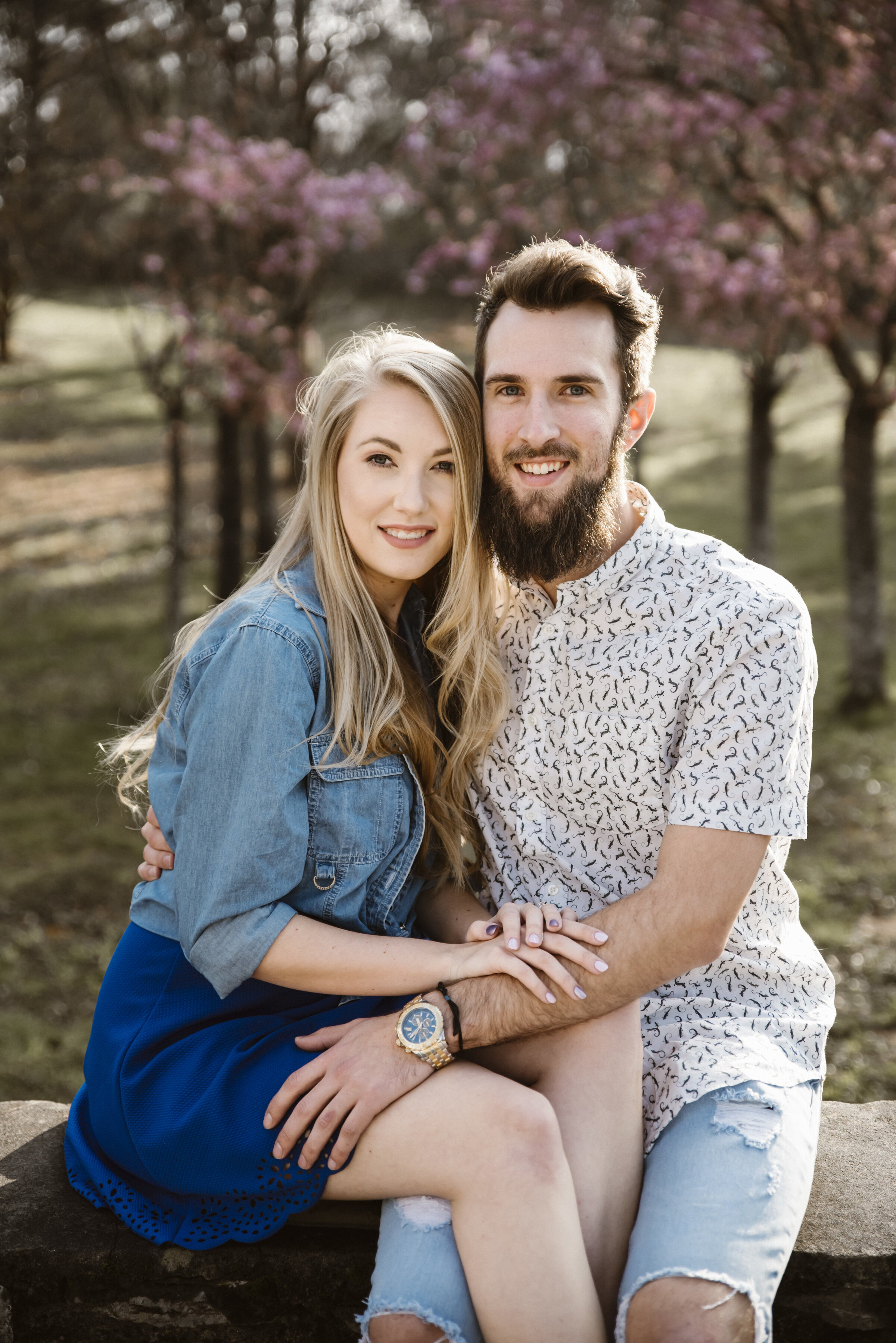 knoxville-engagement