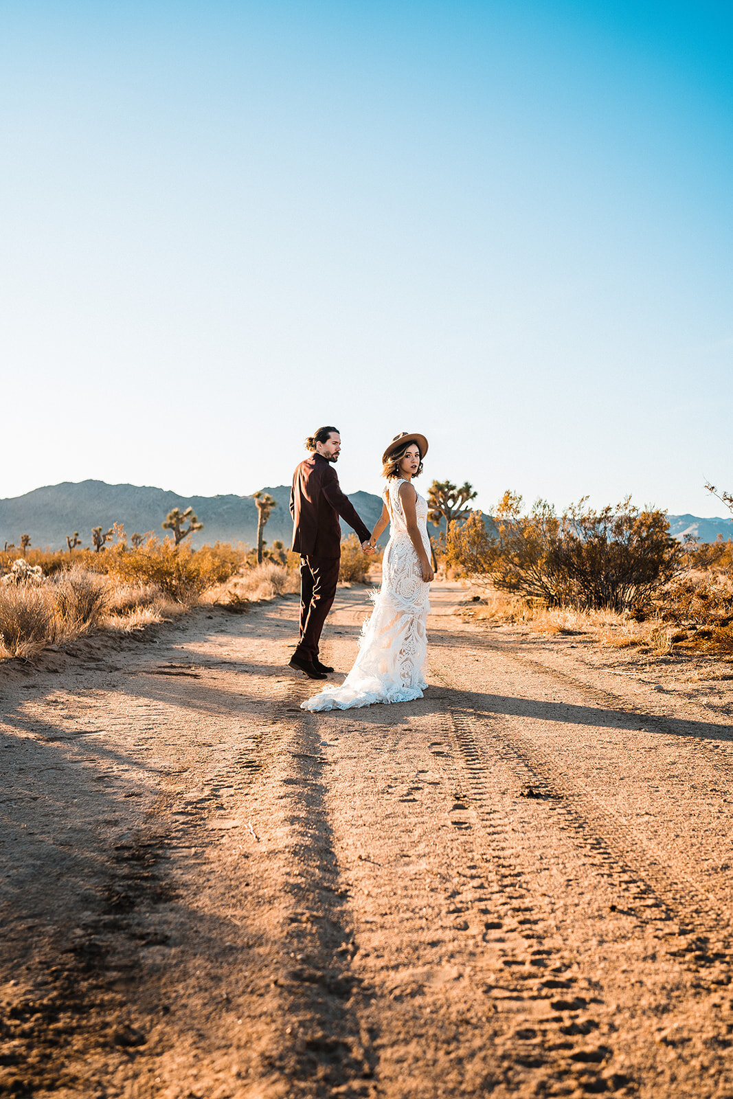 Joshua Tree Elopement - Joshua Tree Wedding - Joshua Tree Photographer - The Combs Creative-101_websize