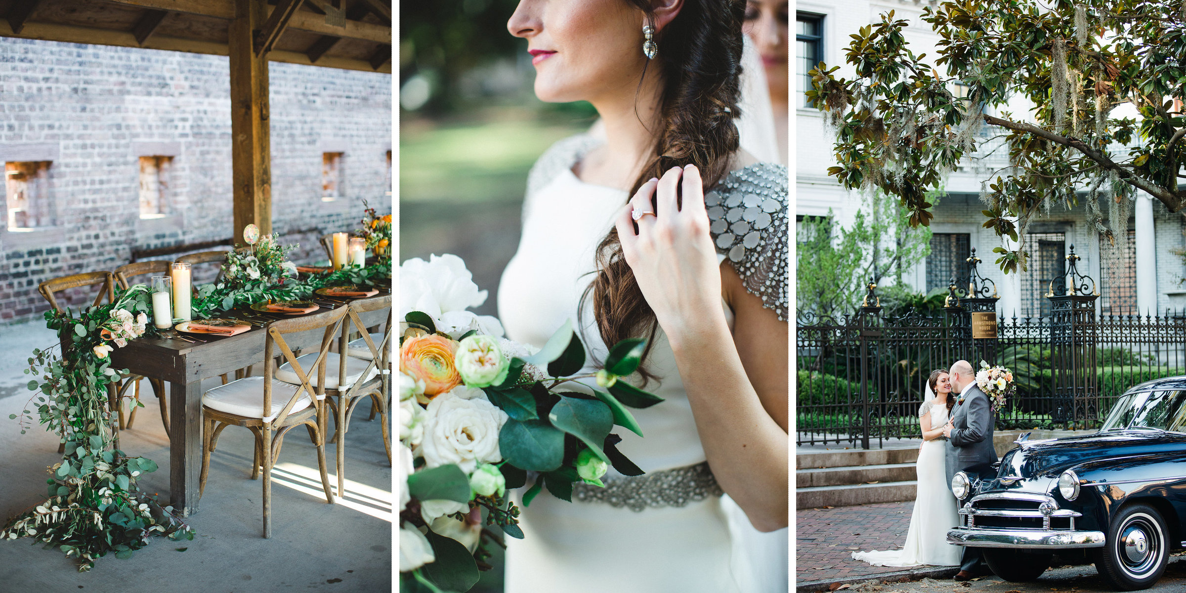 Izzy + Co. Savannah Wedding, Elopement and Lifestyle Photographers