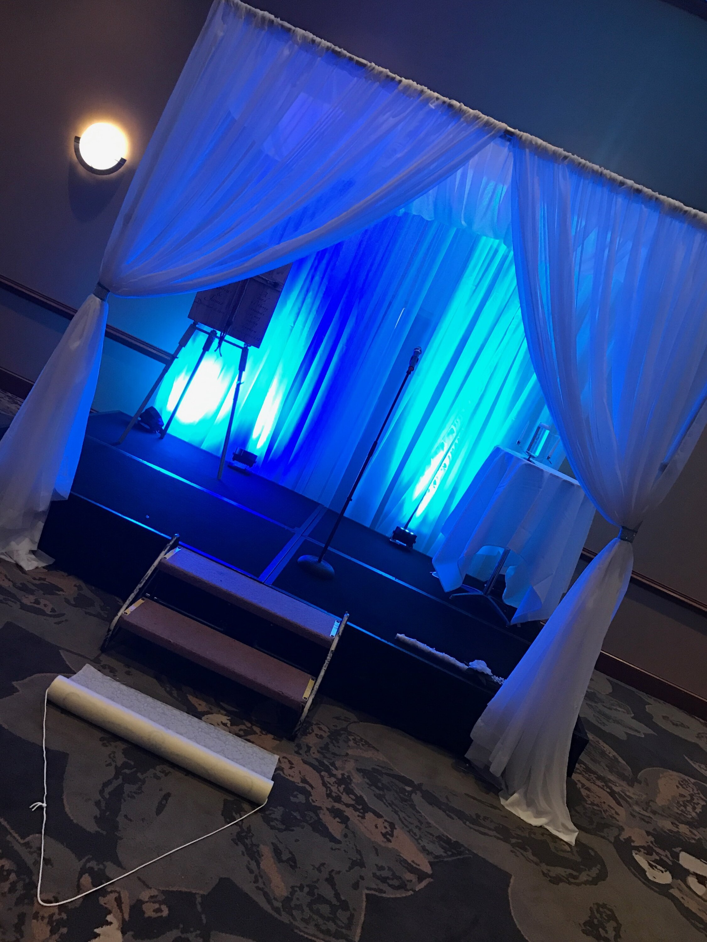 Baltimore-County-Wedding-Decoration