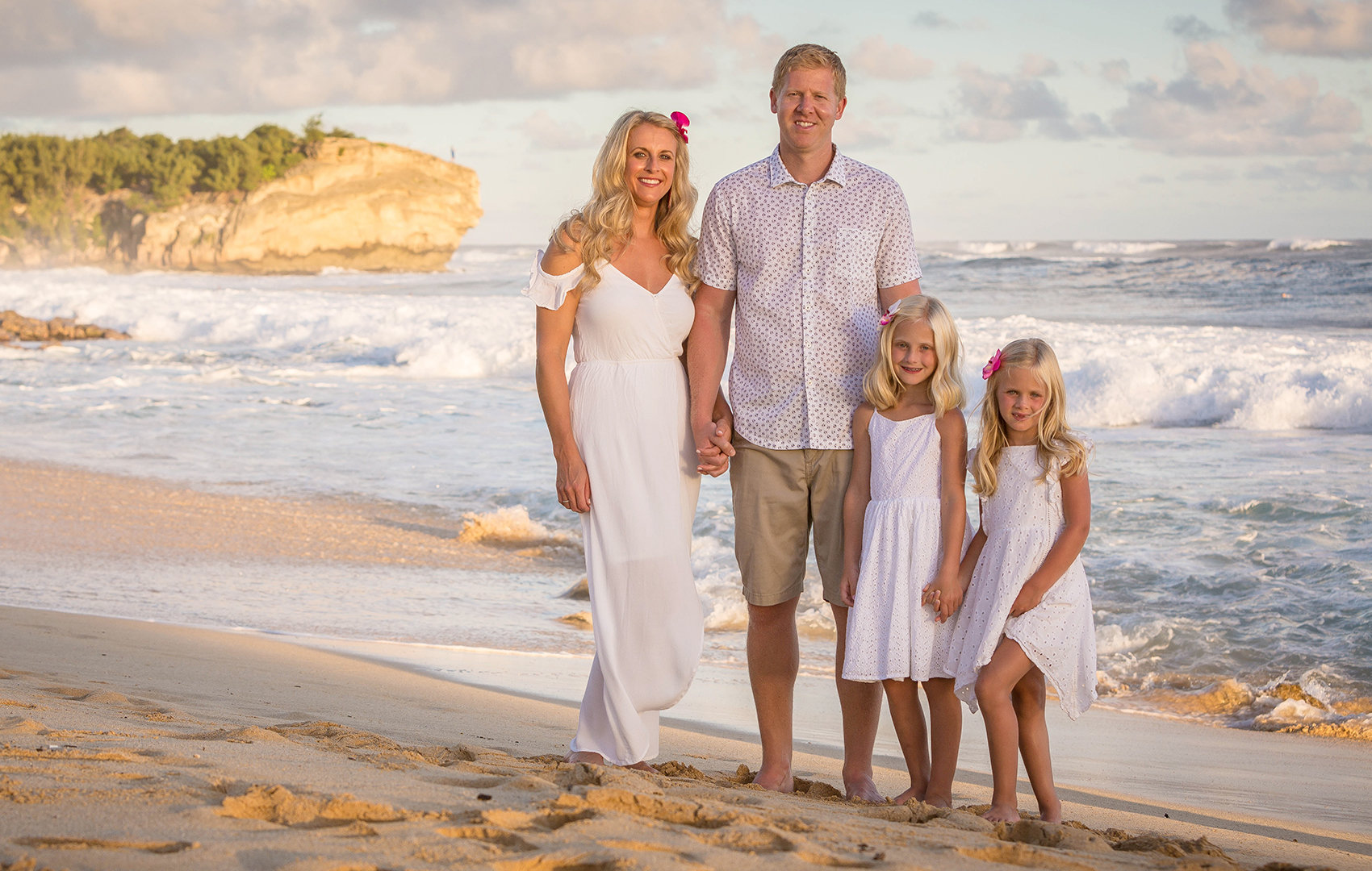 family photography on Maui