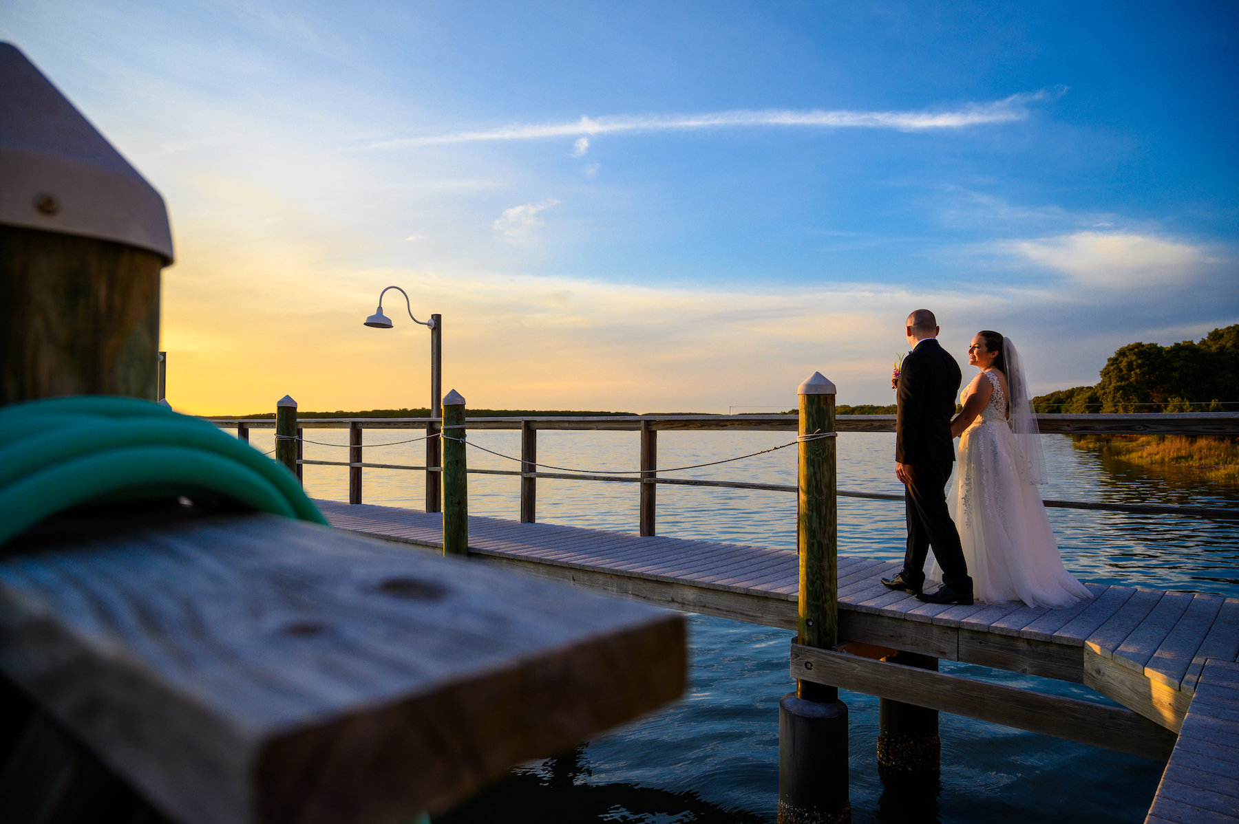 tampa bay elopement photographer