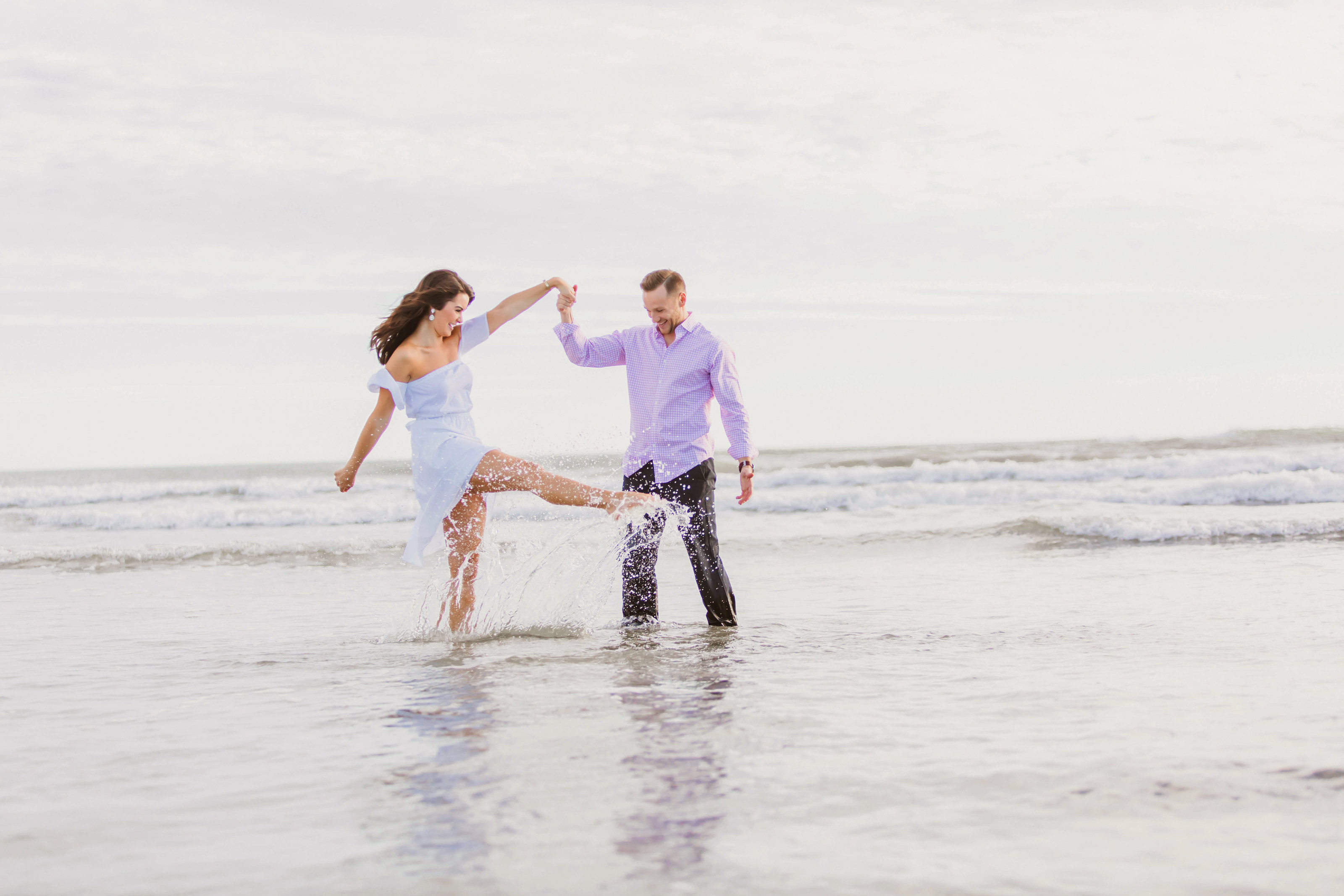 Newport Rhode Island Wedding Engagement Photography