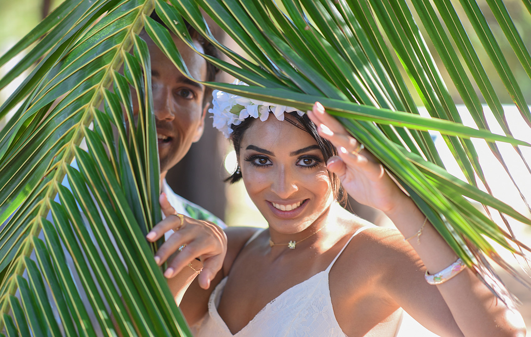 Big Island engagement photographers