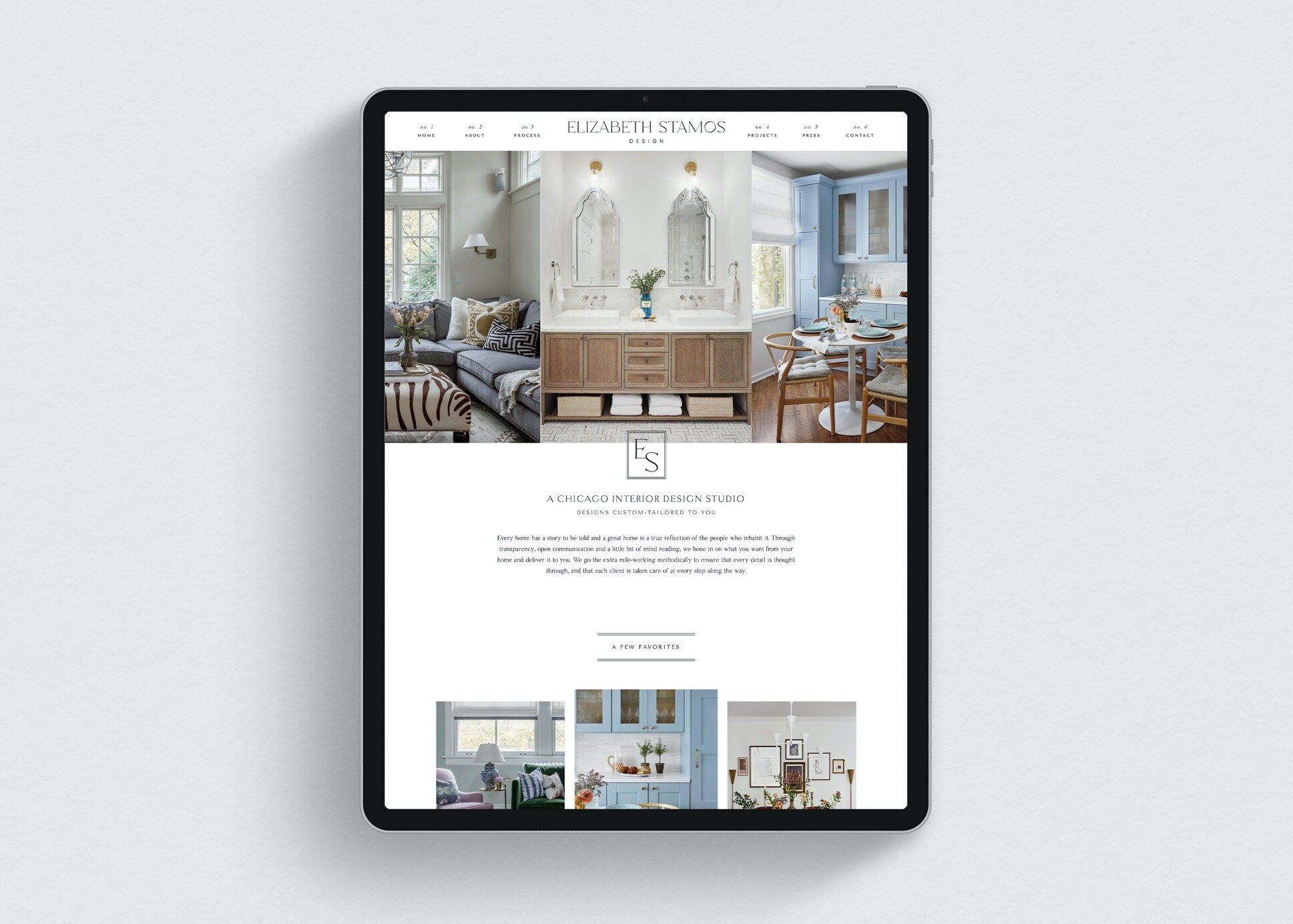 Elizabeth-Stamos-Design-Website-Design