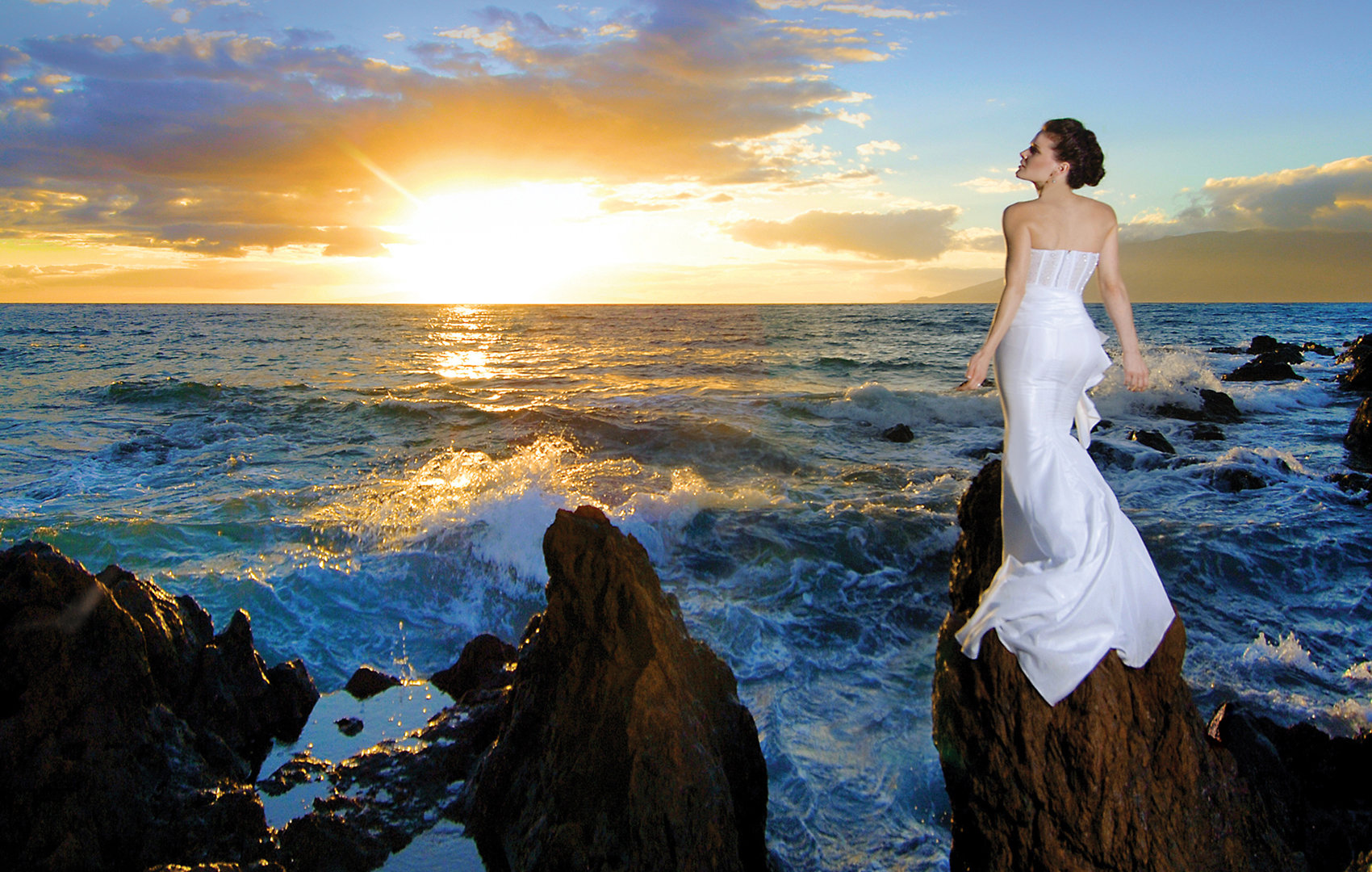 Maui beauty photography