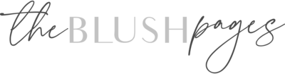 blushpages-primarylogo-grayscale
