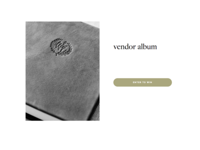vendor-album-mary-dougherty
