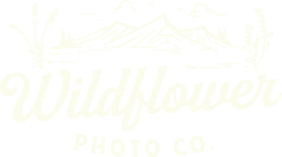 Wildflower Photo Co logo