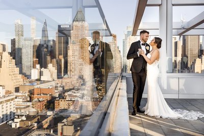 The_Vessel_Hudson_Yards_New_York Wedding_AmyAnaiz_002